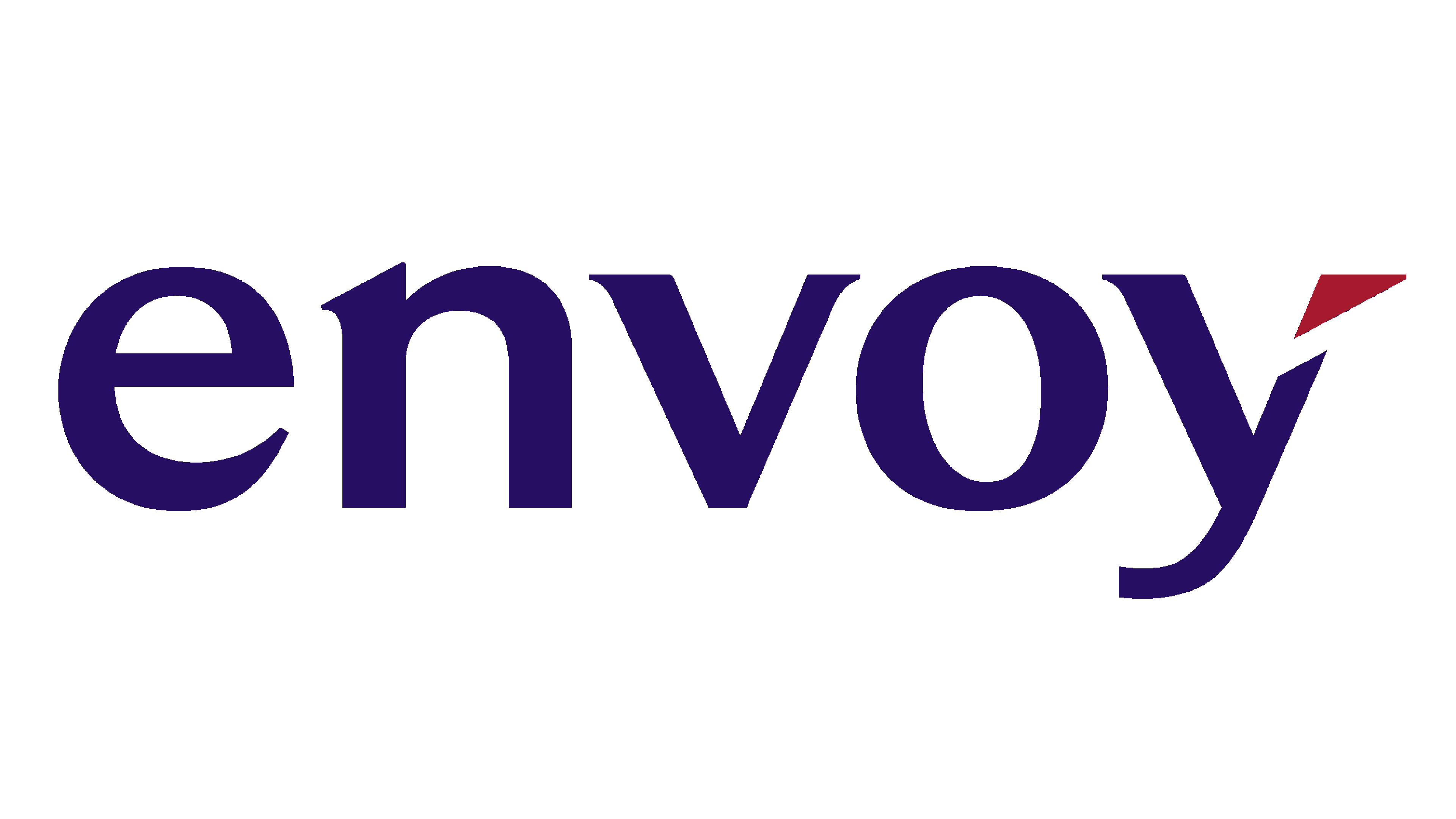Envoy Air Logo Logo