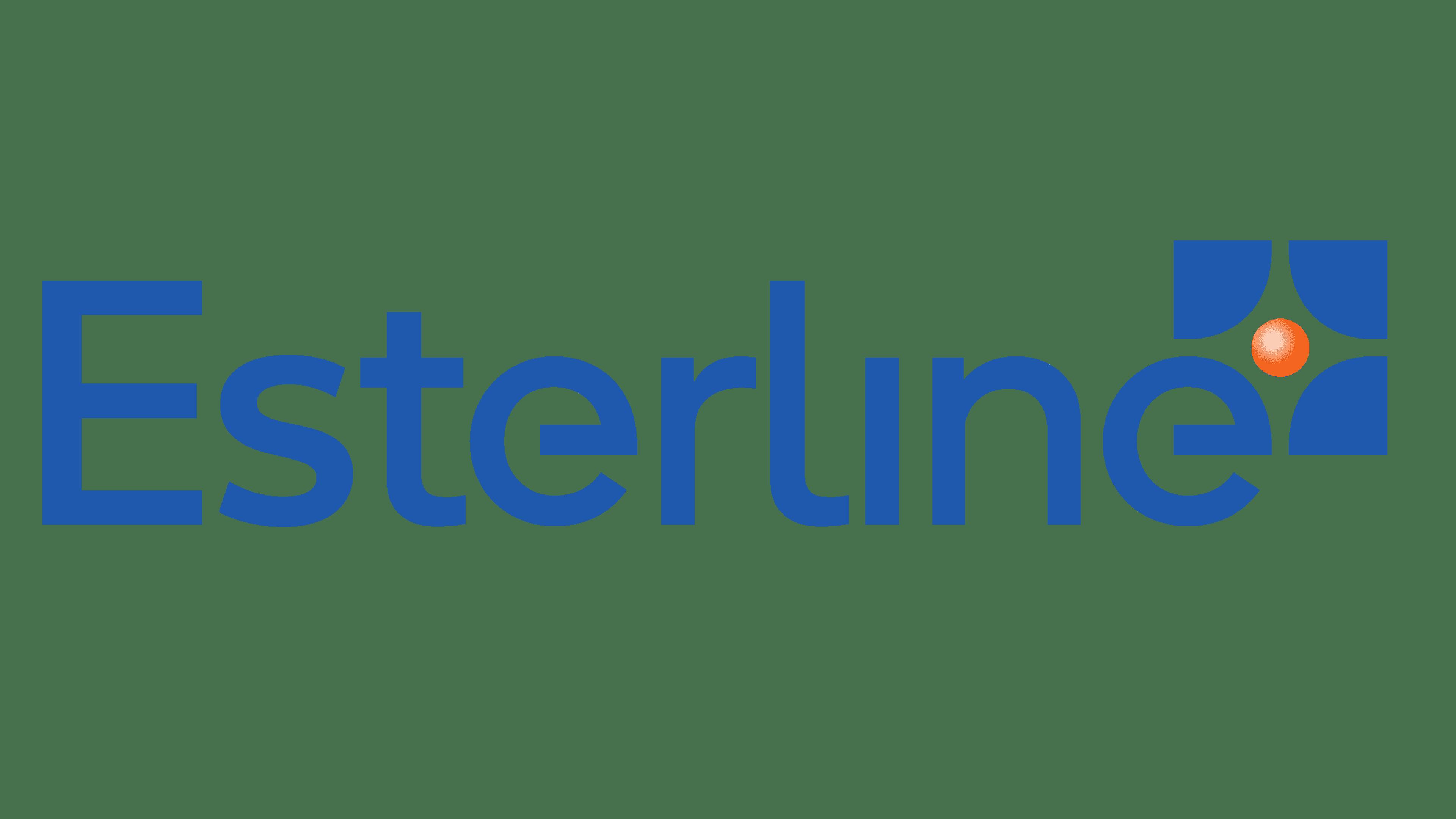 Esterline Logo Logo