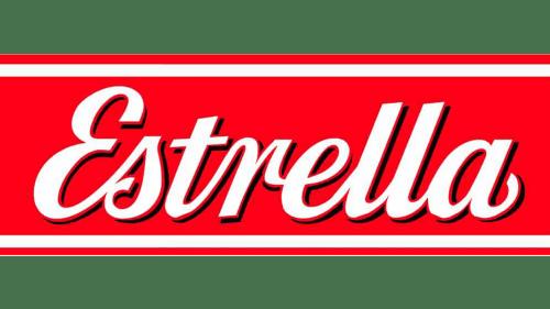 Estrella Logo 1997