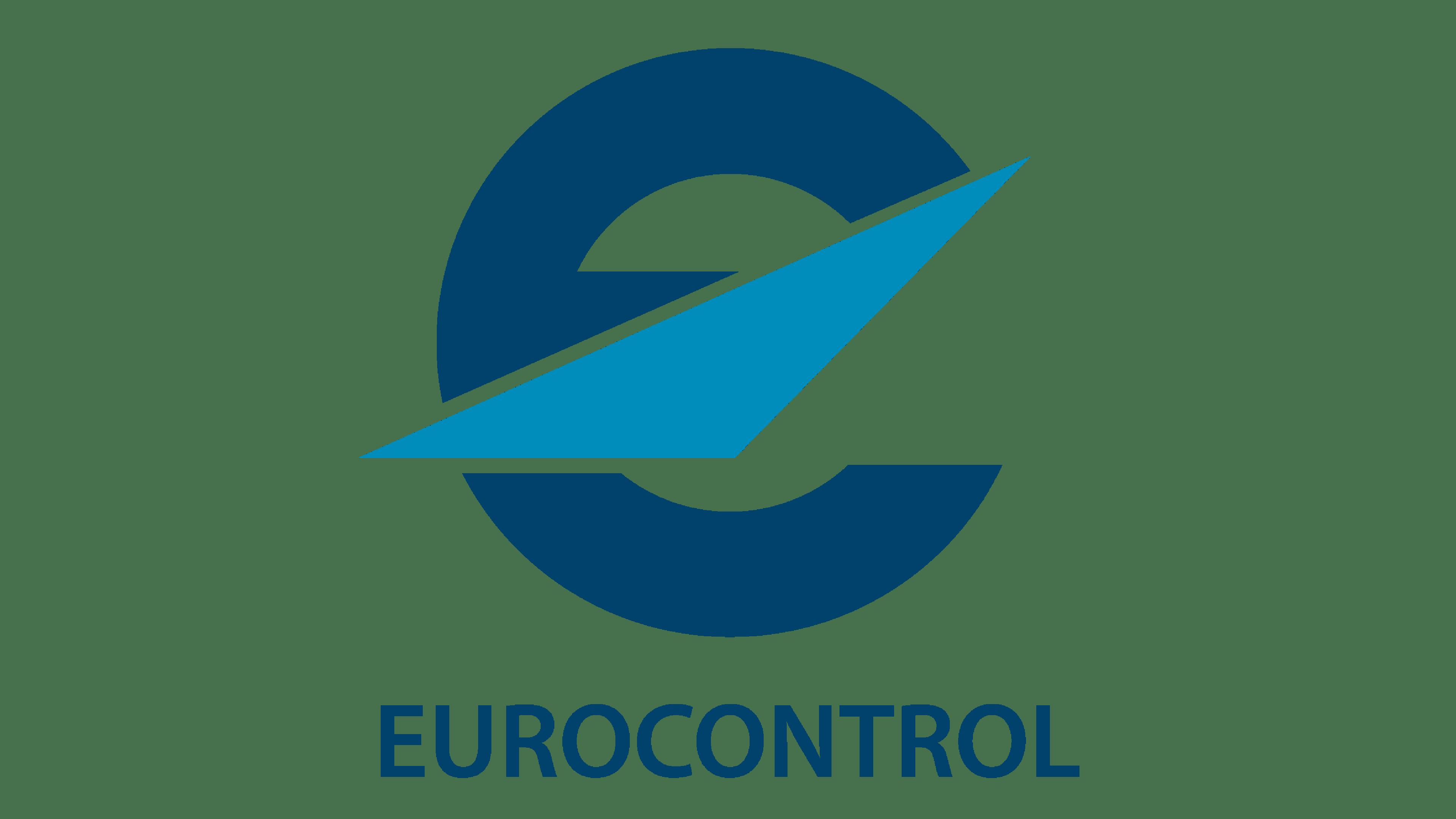 Eurocontrol Logo Logo