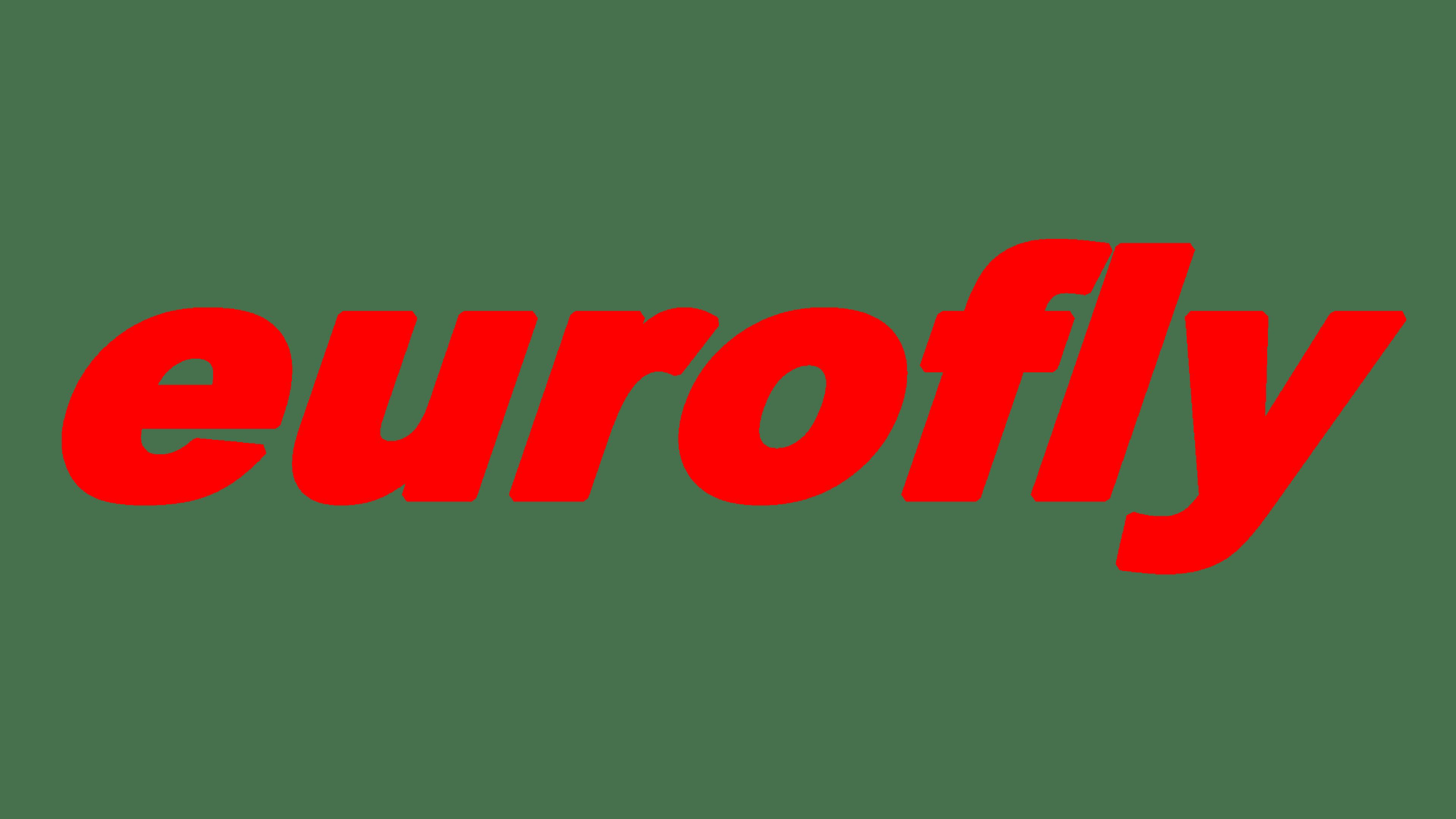Eurofly Logo Logo