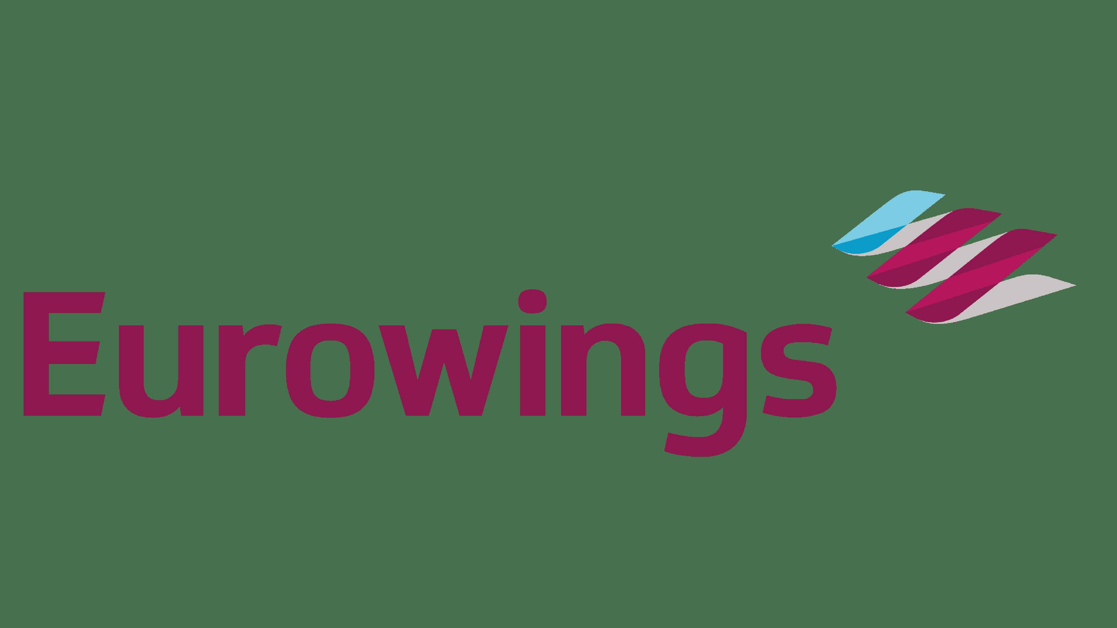 Eurowings Europe Logo Logo