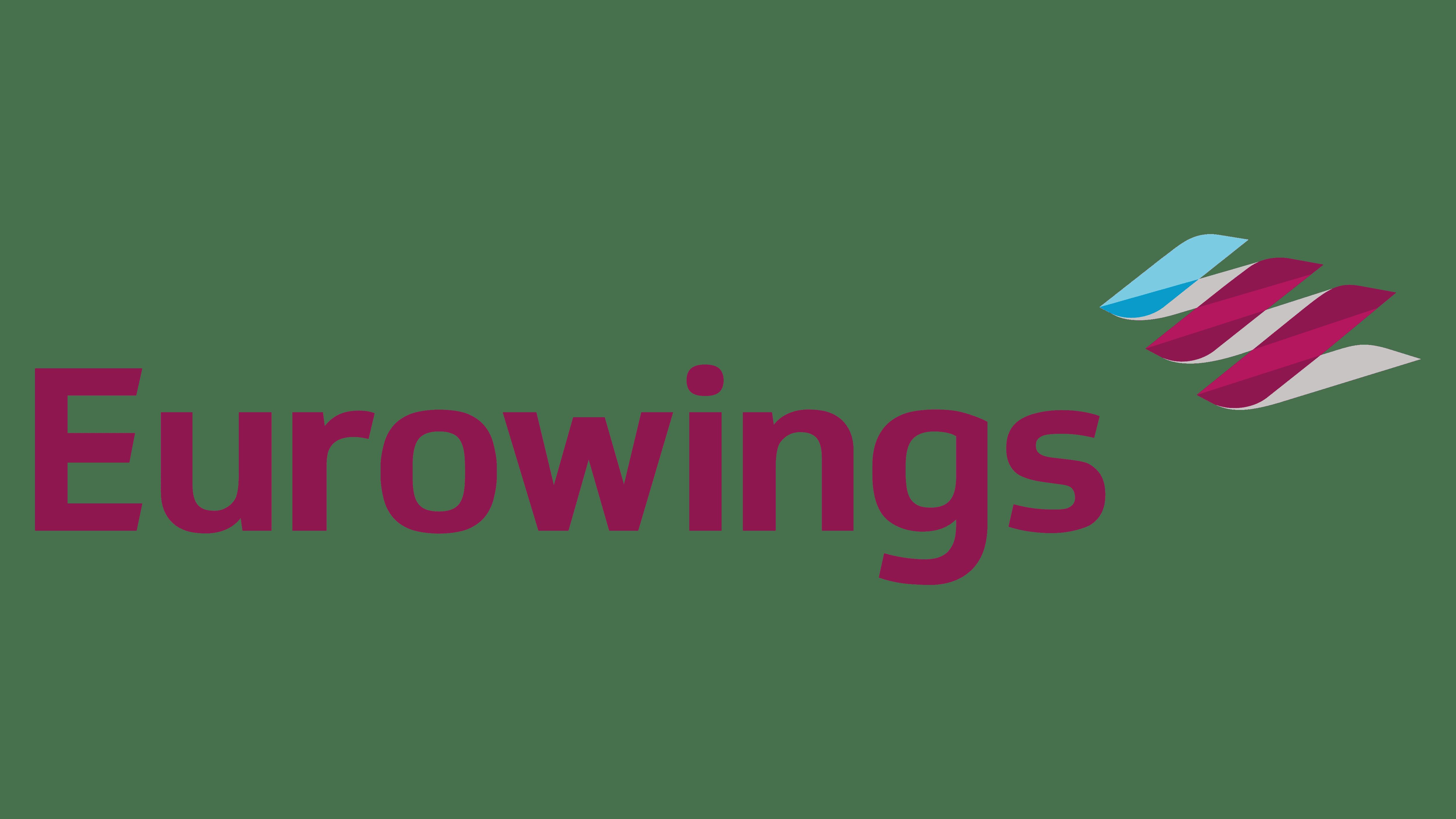 Eurowings Logo Logo