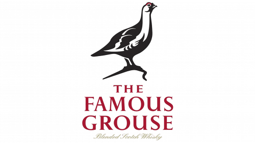 Famous Grouse Logo