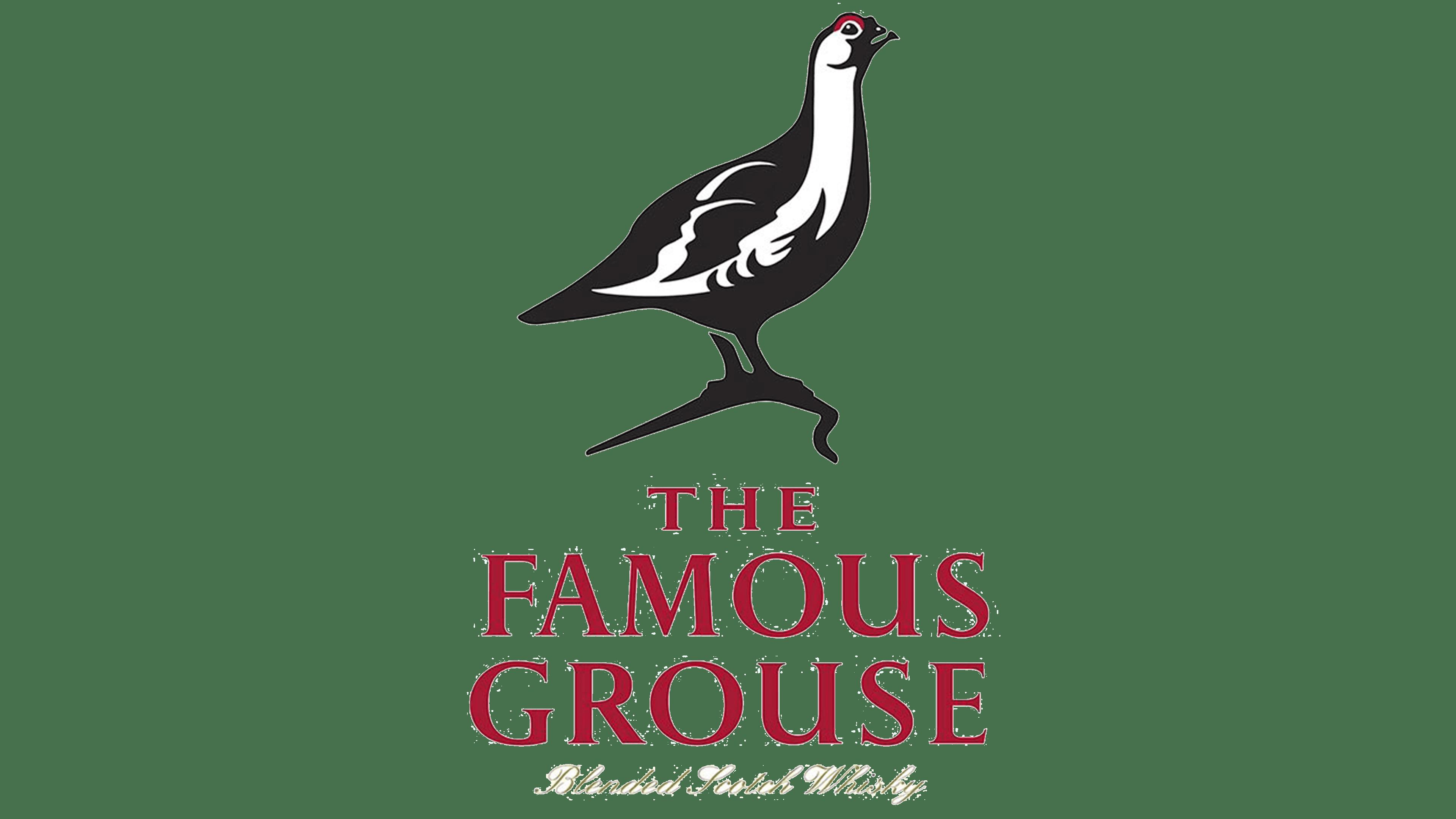 Famous Grouse Logo Logo
