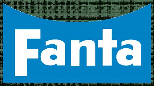 Fanta Logo 1955