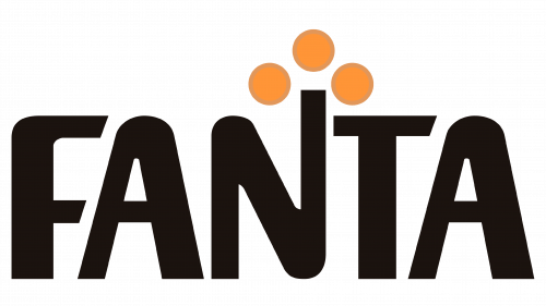 Fanta Logo 1972