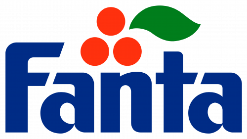 Fanta Logo 1988