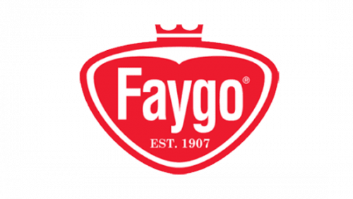 Faygo Logo 1940