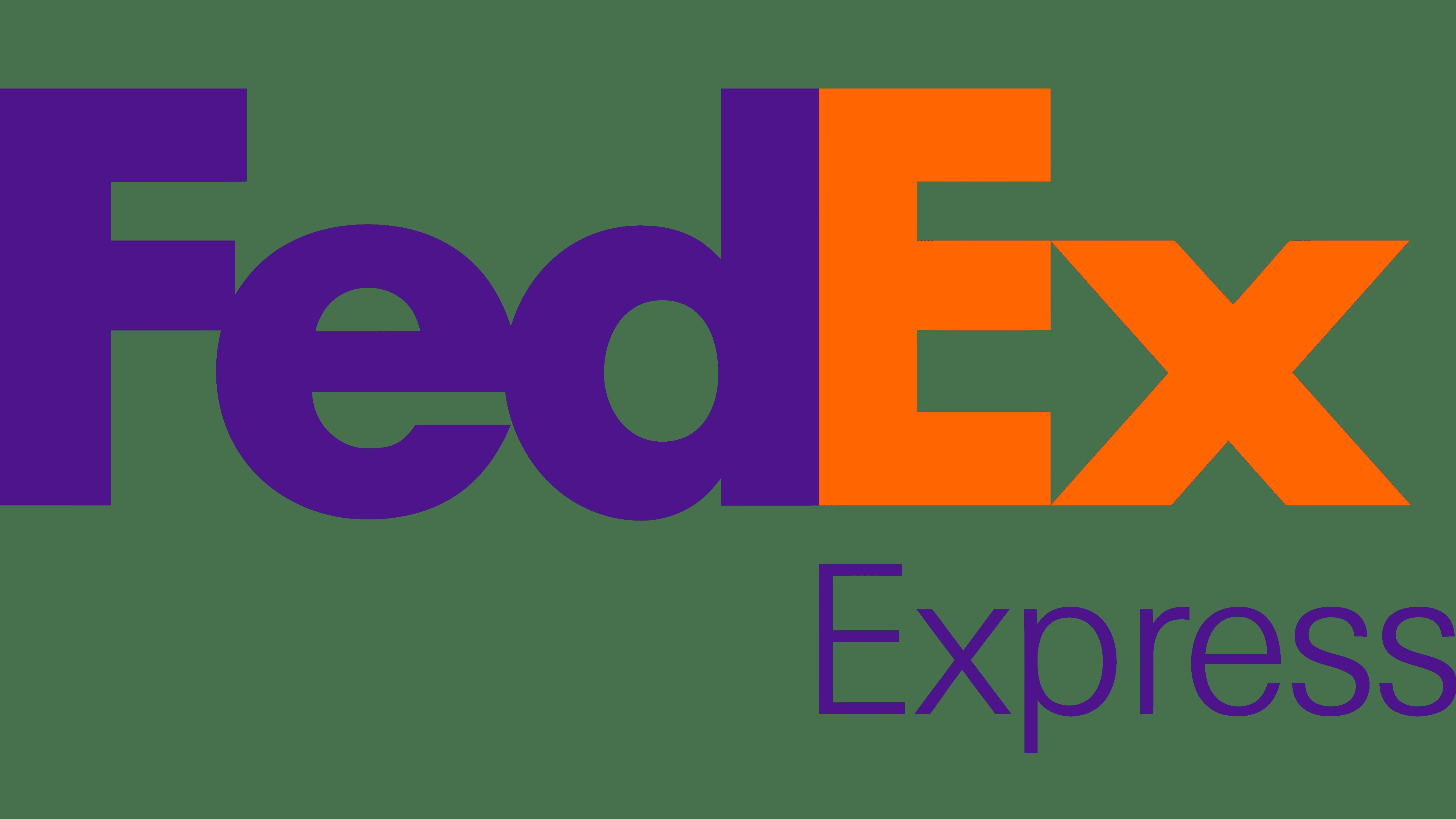 FedEx Express Logo Logo