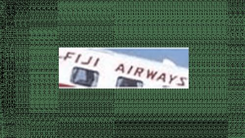 Fiji Airways Logo 1961