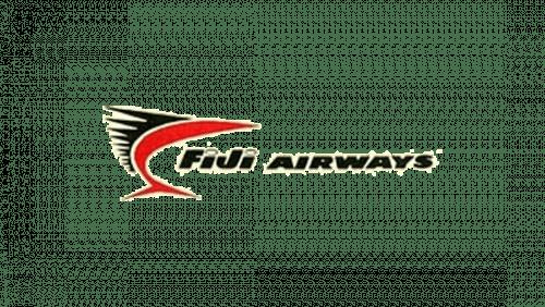 Fiji Airways Logo 1966