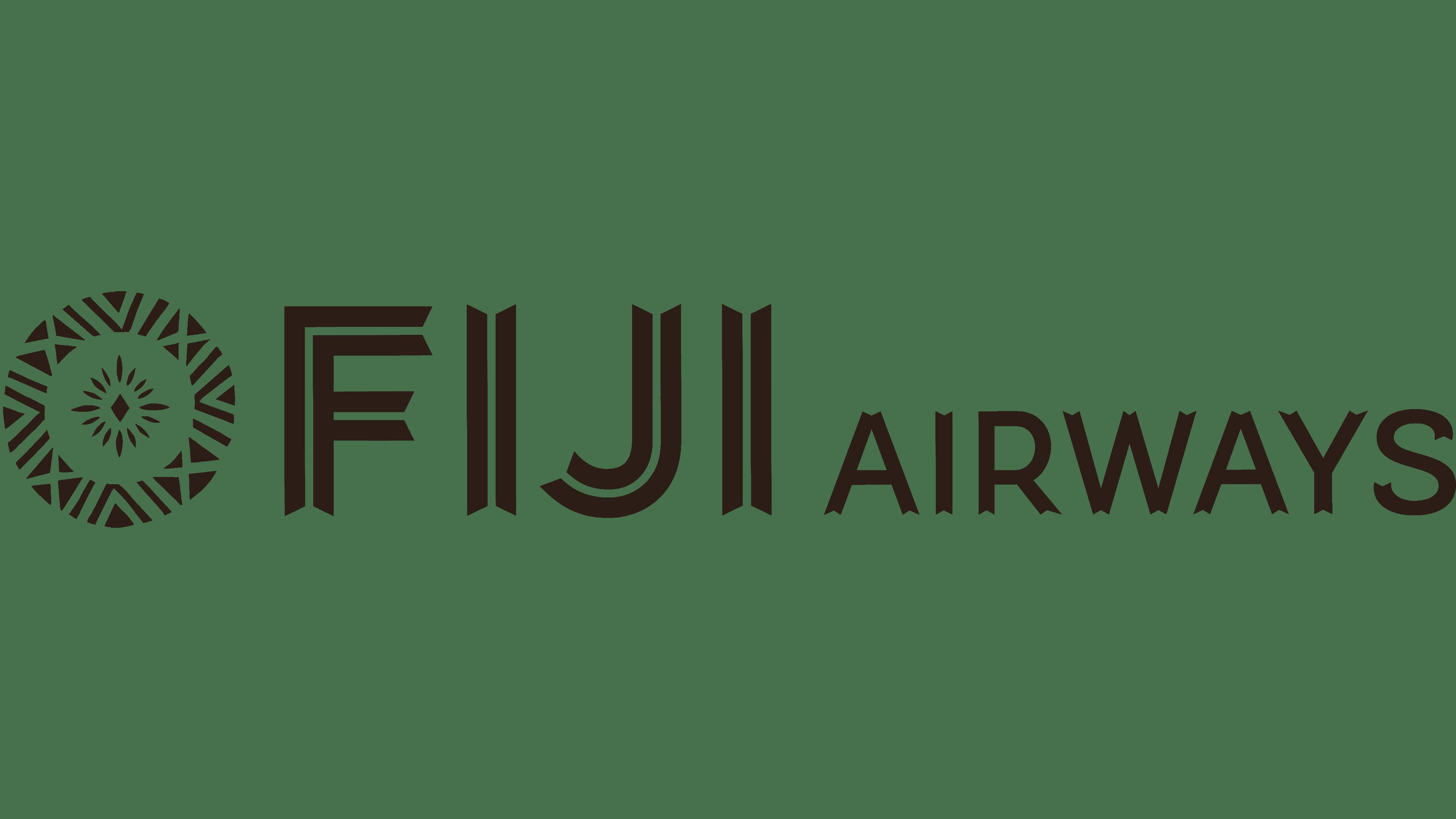 Fiji Airways Logo Logo