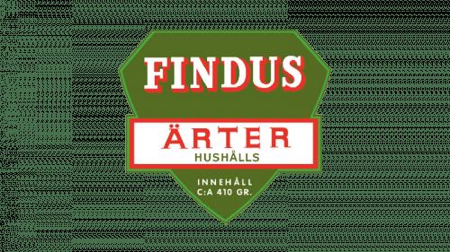Findus Logo 1952