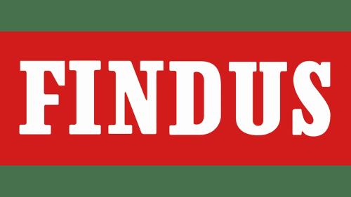 Findus Logo 1958