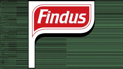 Findus Logo 1987