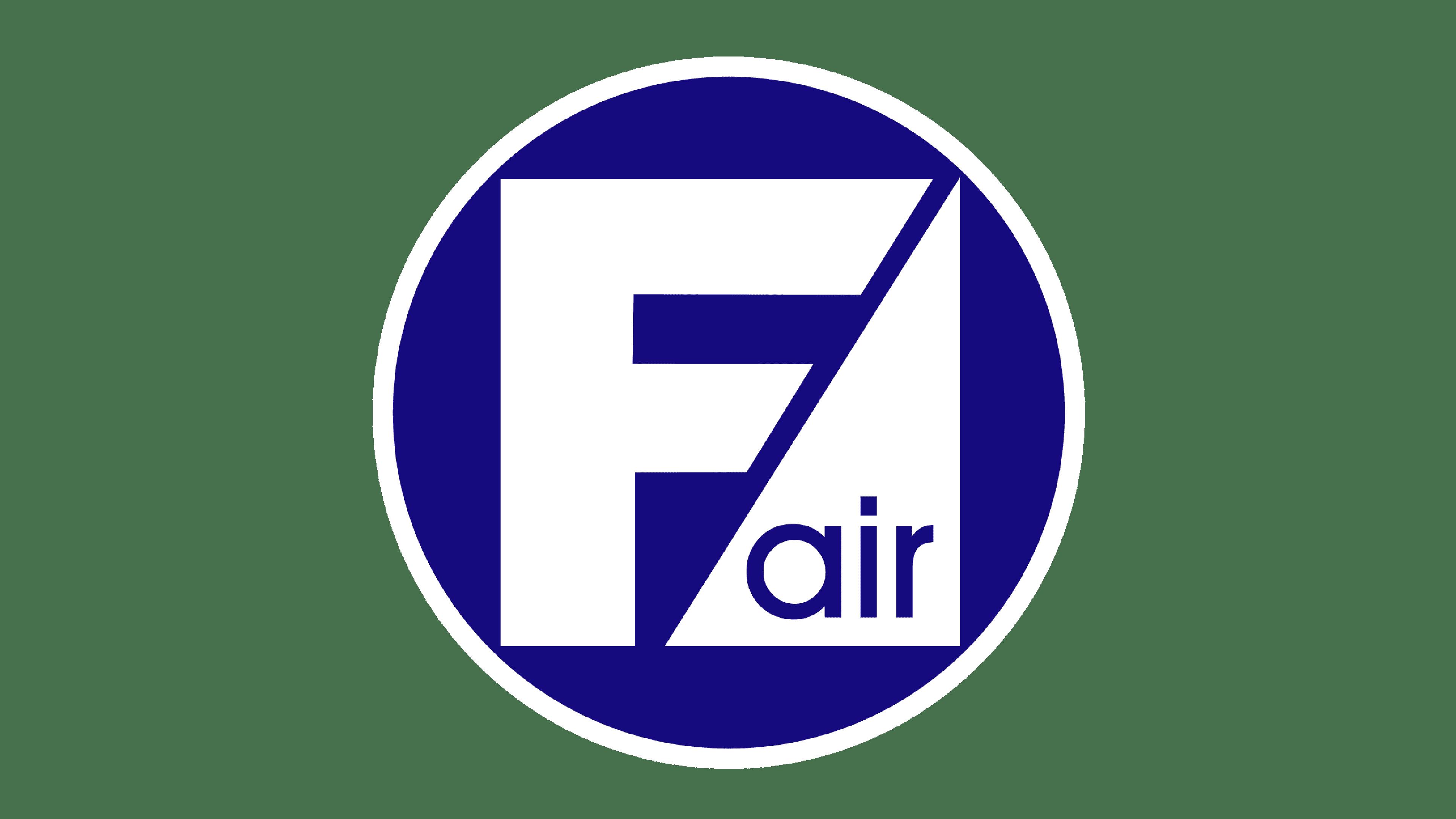 Fischer Air Logo Logo