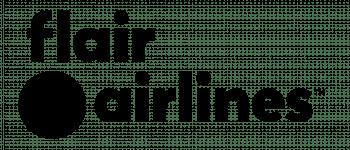 Flair Airlines Logo Logo