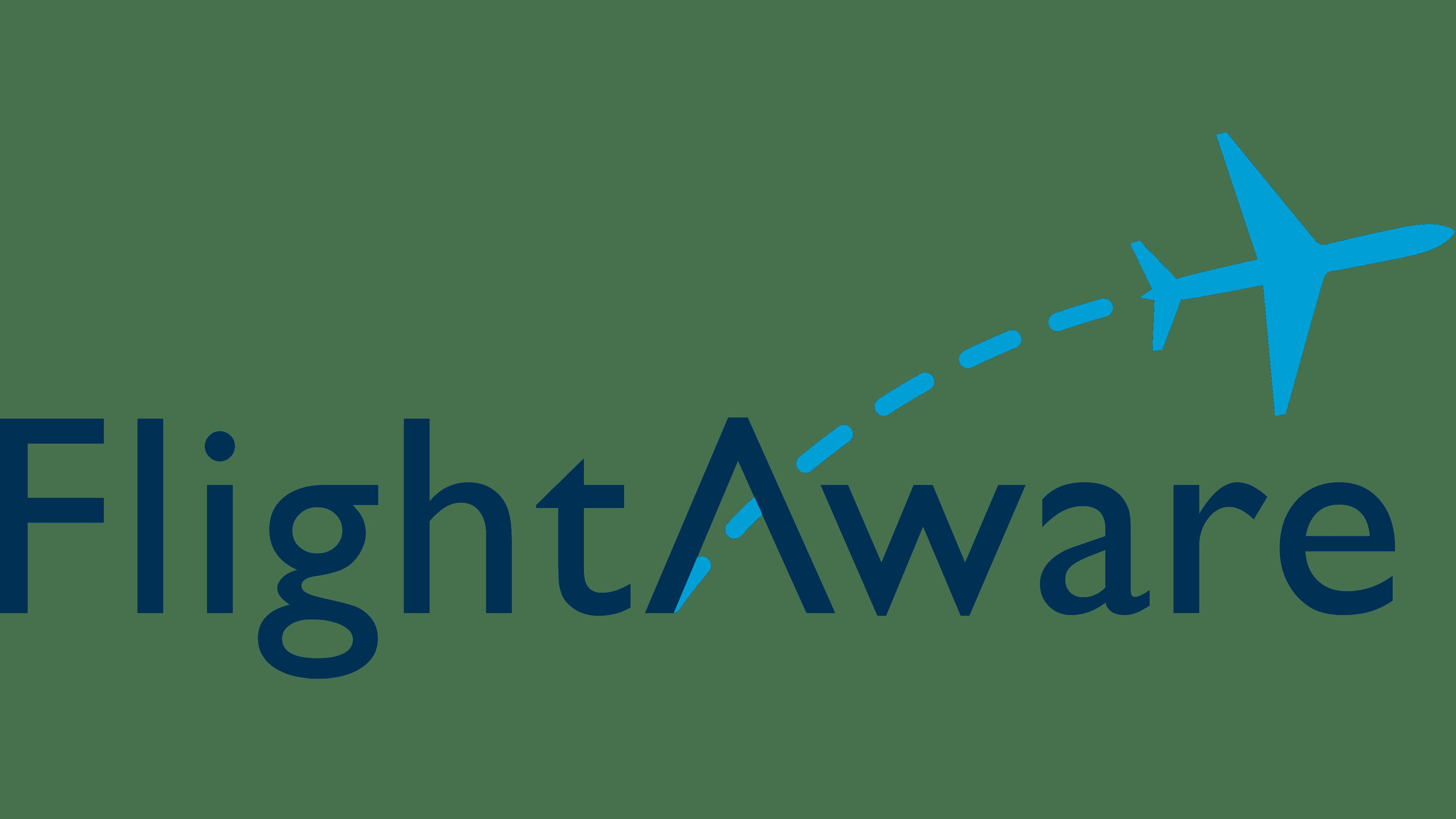 FlightAware Logo Logo