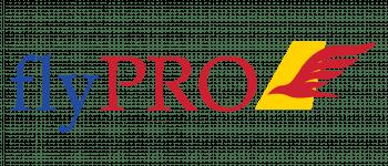 Fly Pro Logo Logo