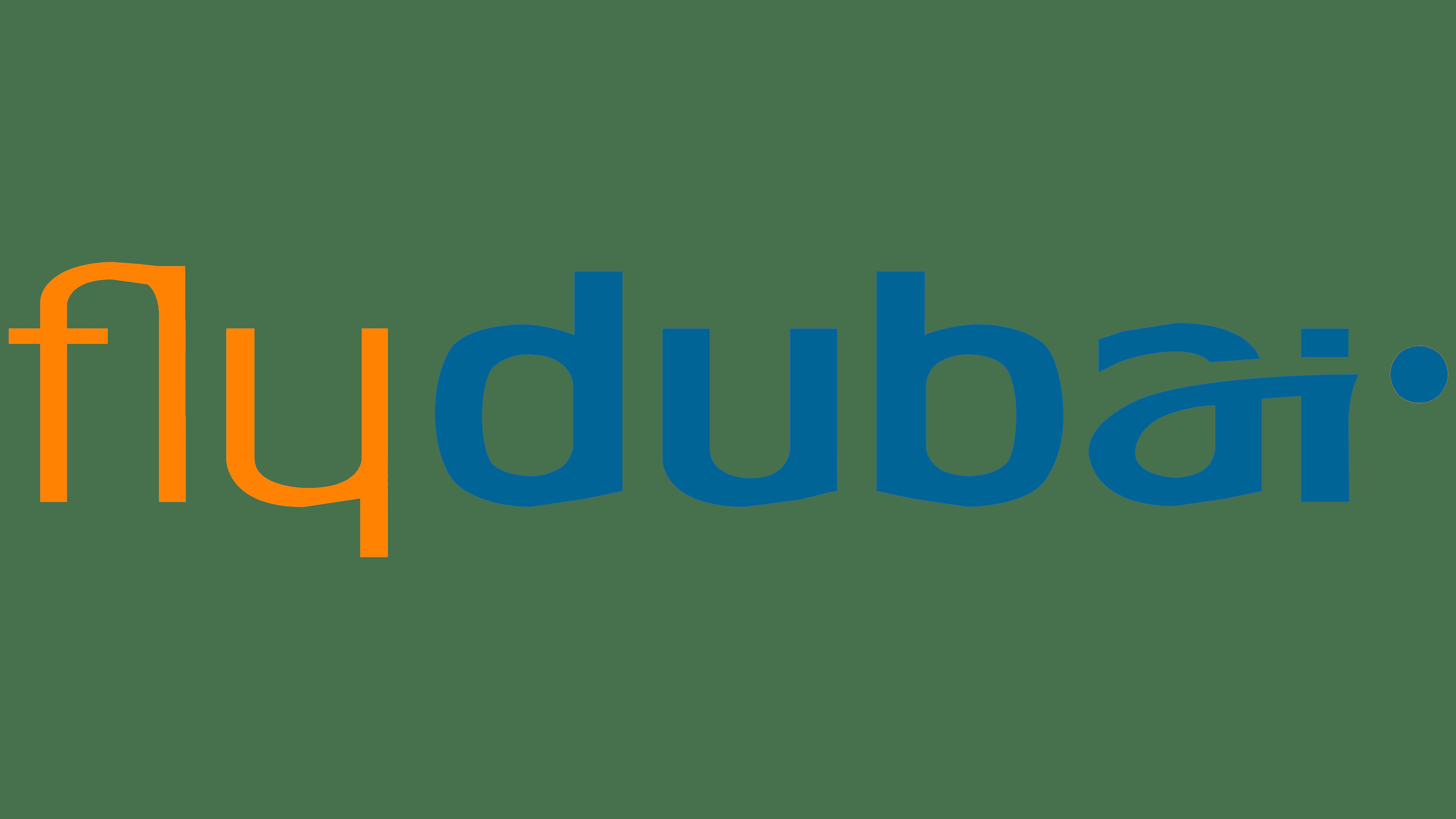 FlyDubai Logo Logo
