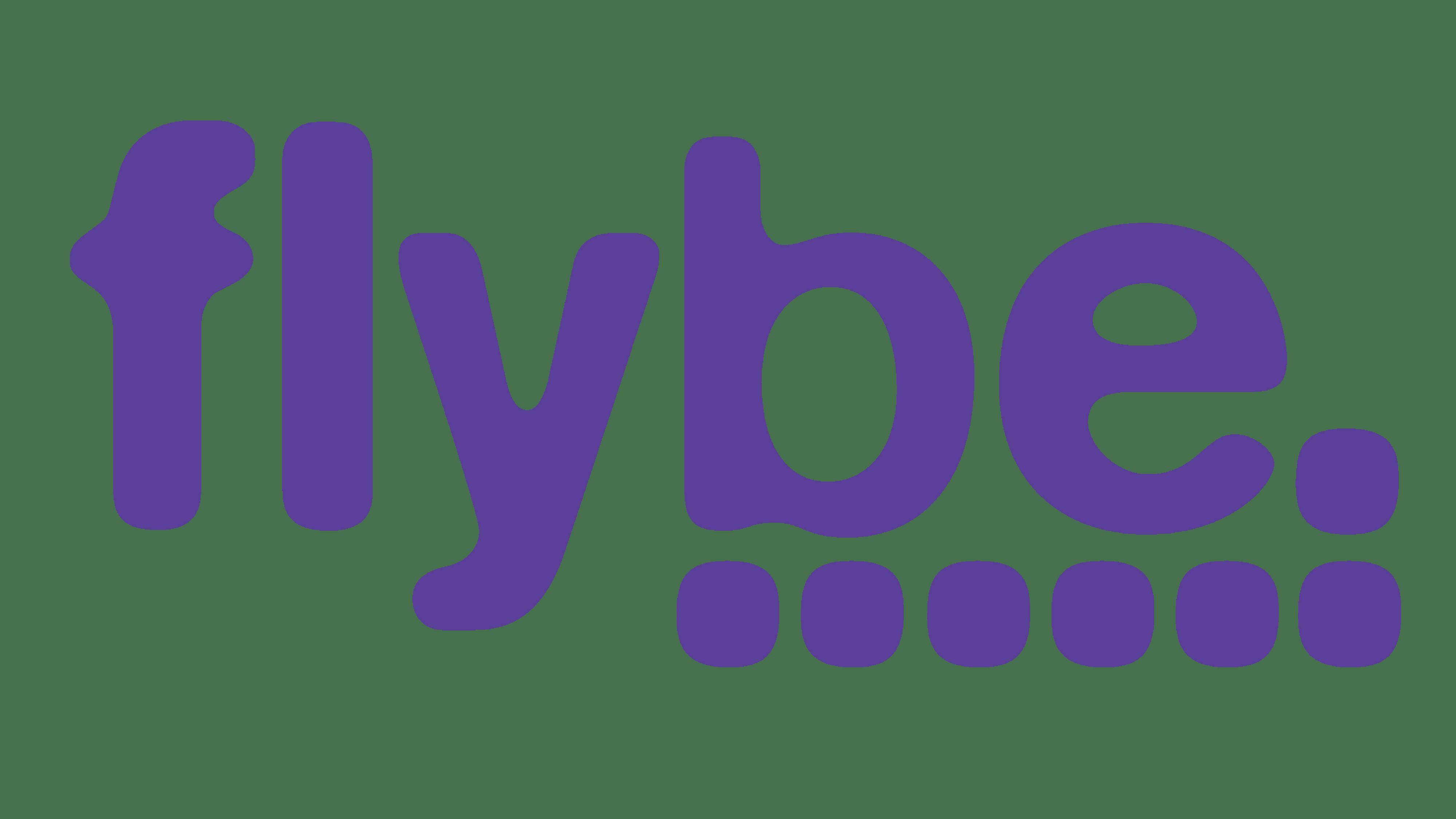Flybe Logo Logo