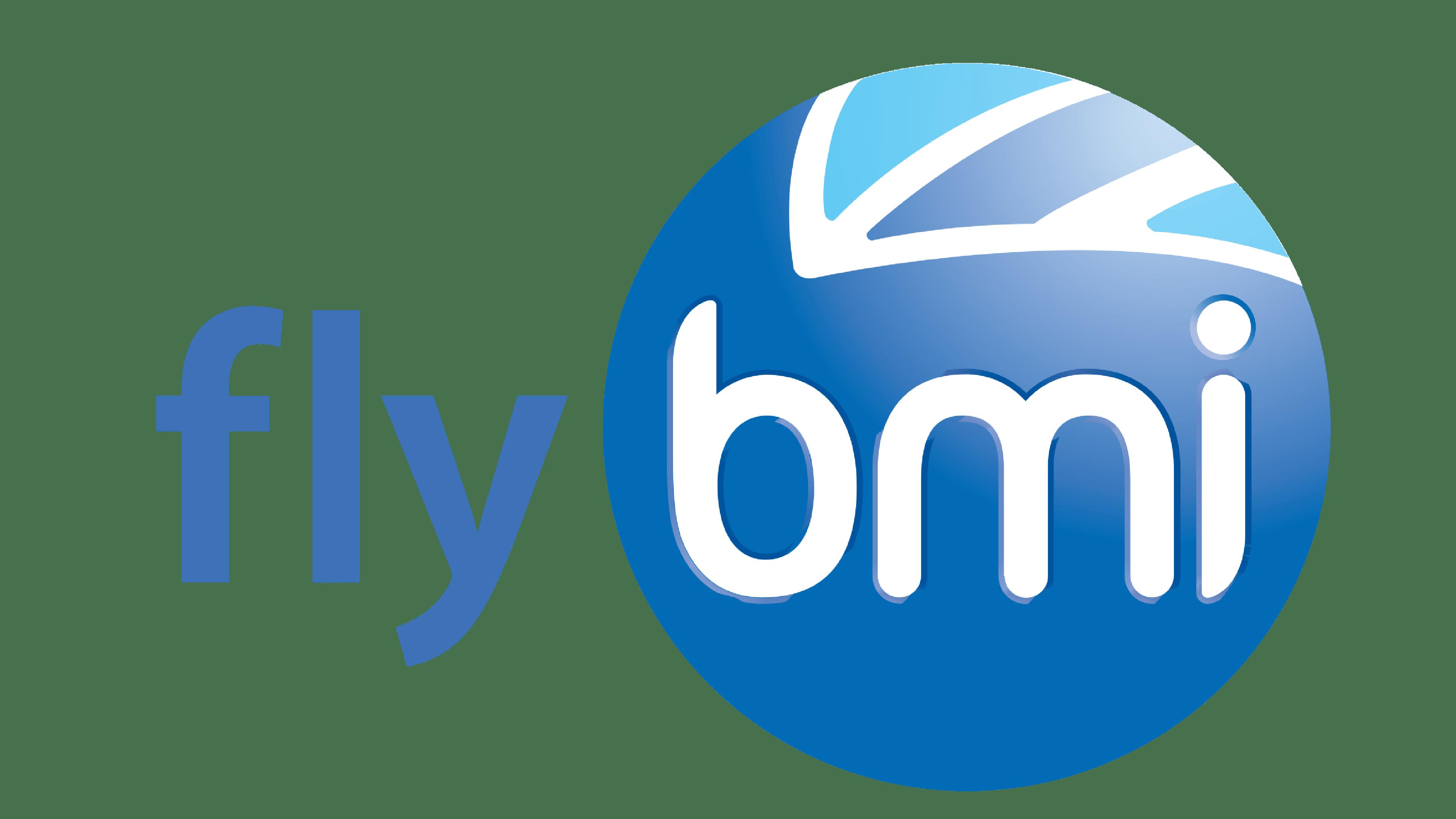 Flybmi Logo Logo