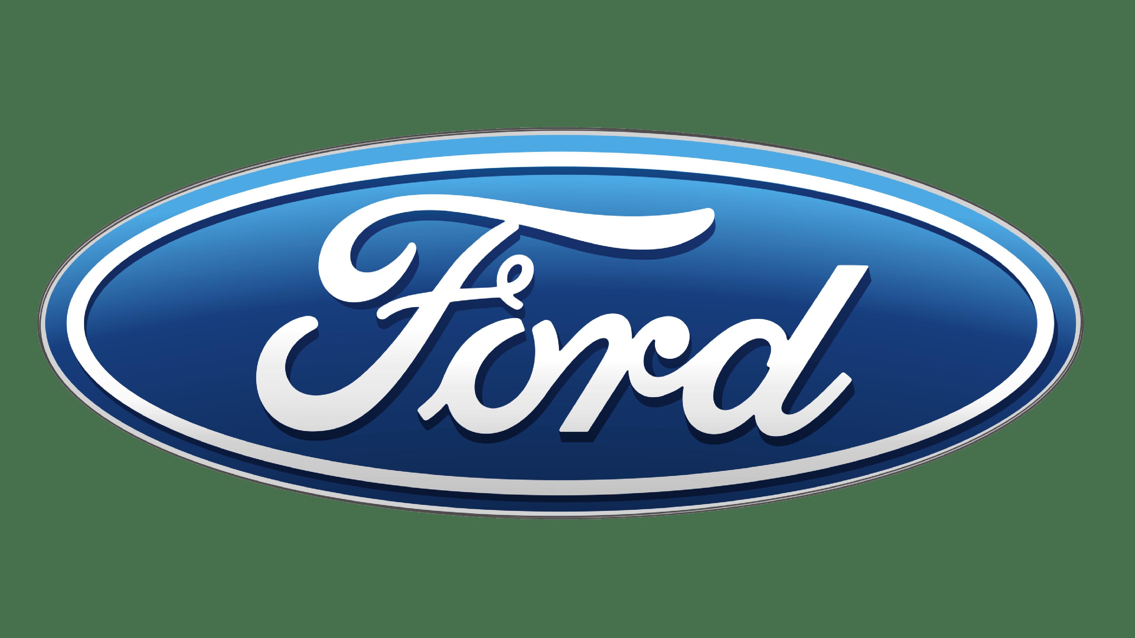 Ford Aerospace Logo Logo