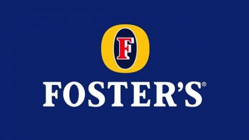 Foster's Logo 1989