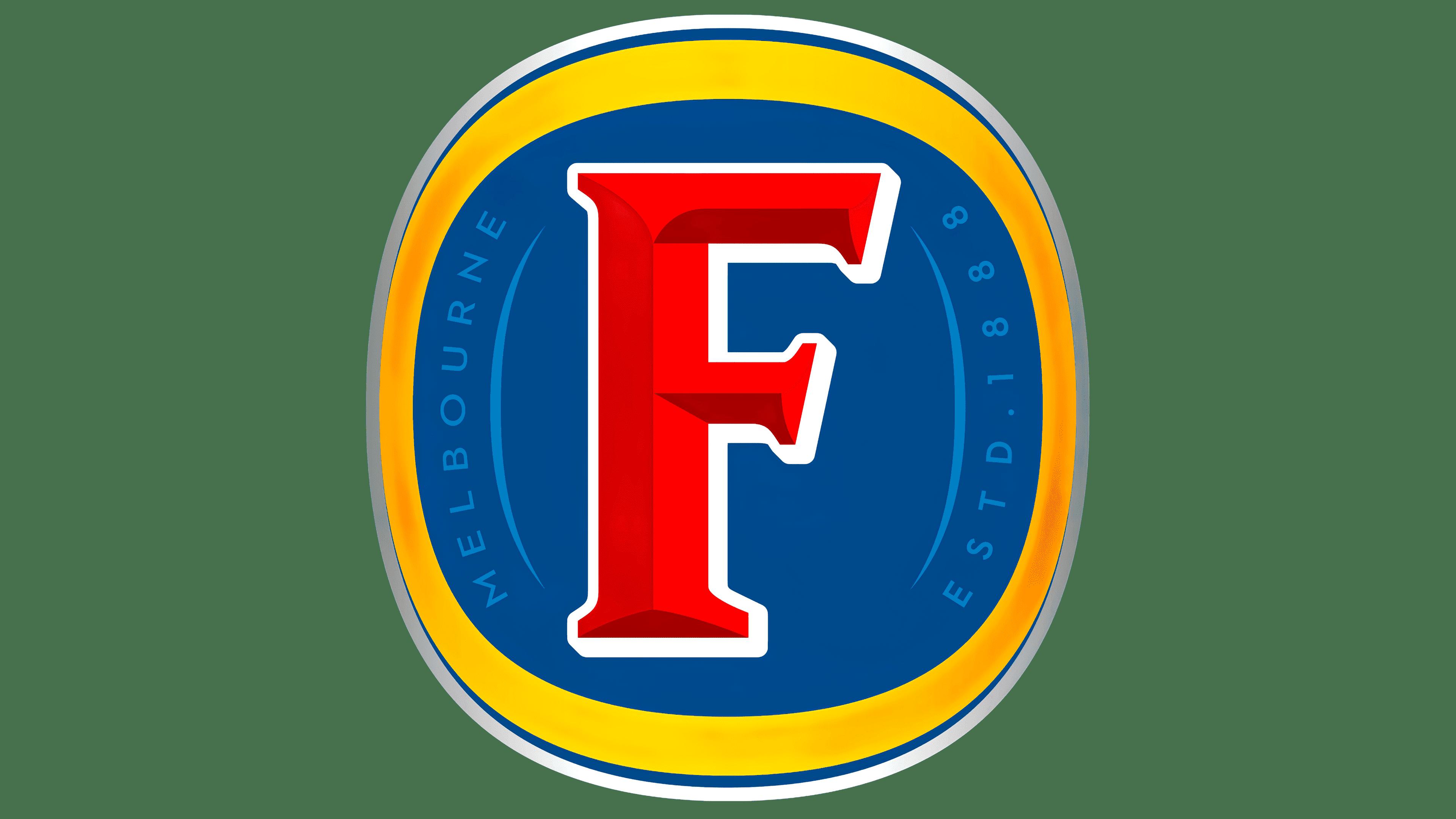 Foster's Logo Logo