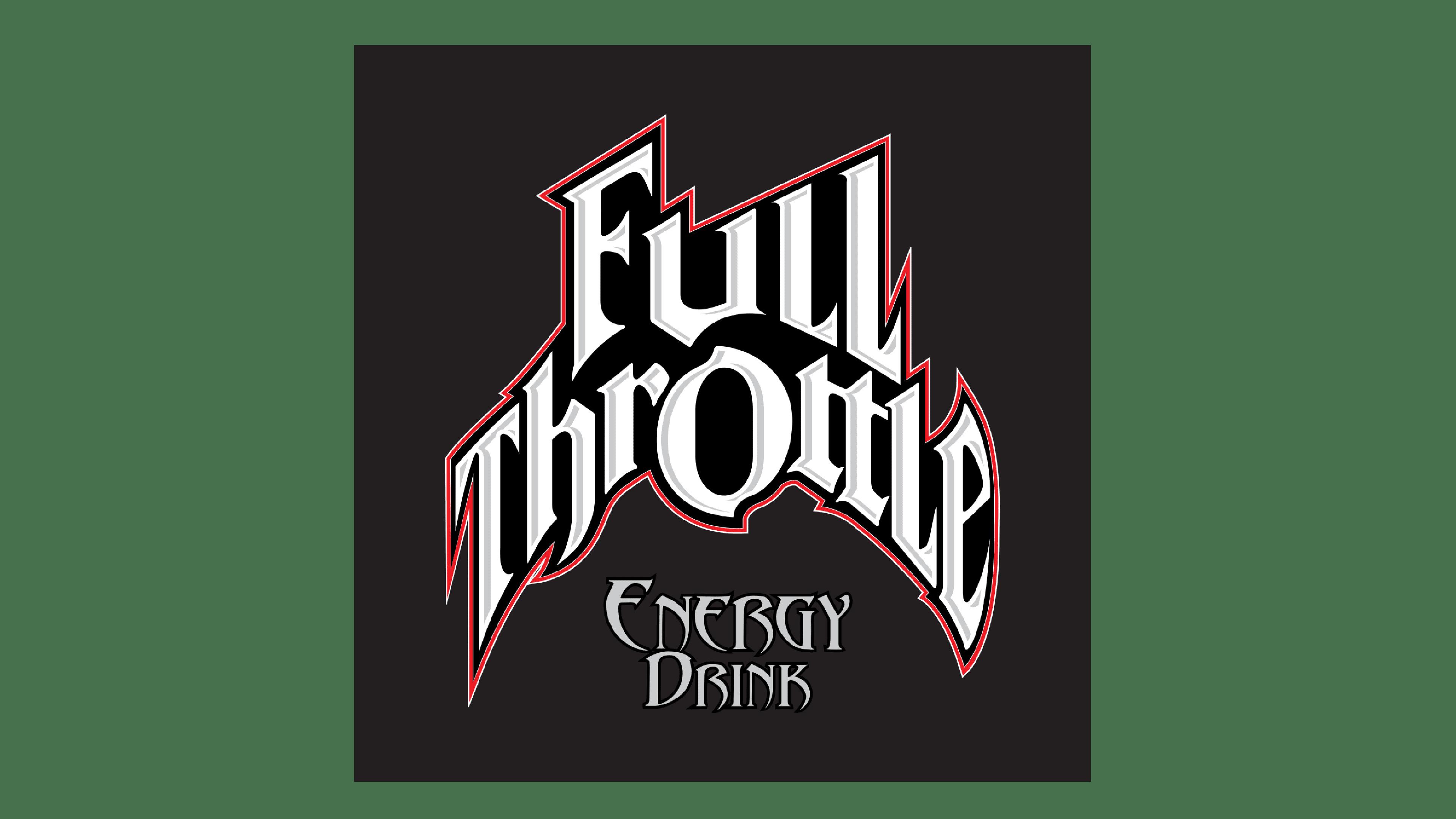 Full Throttle Logo Logo