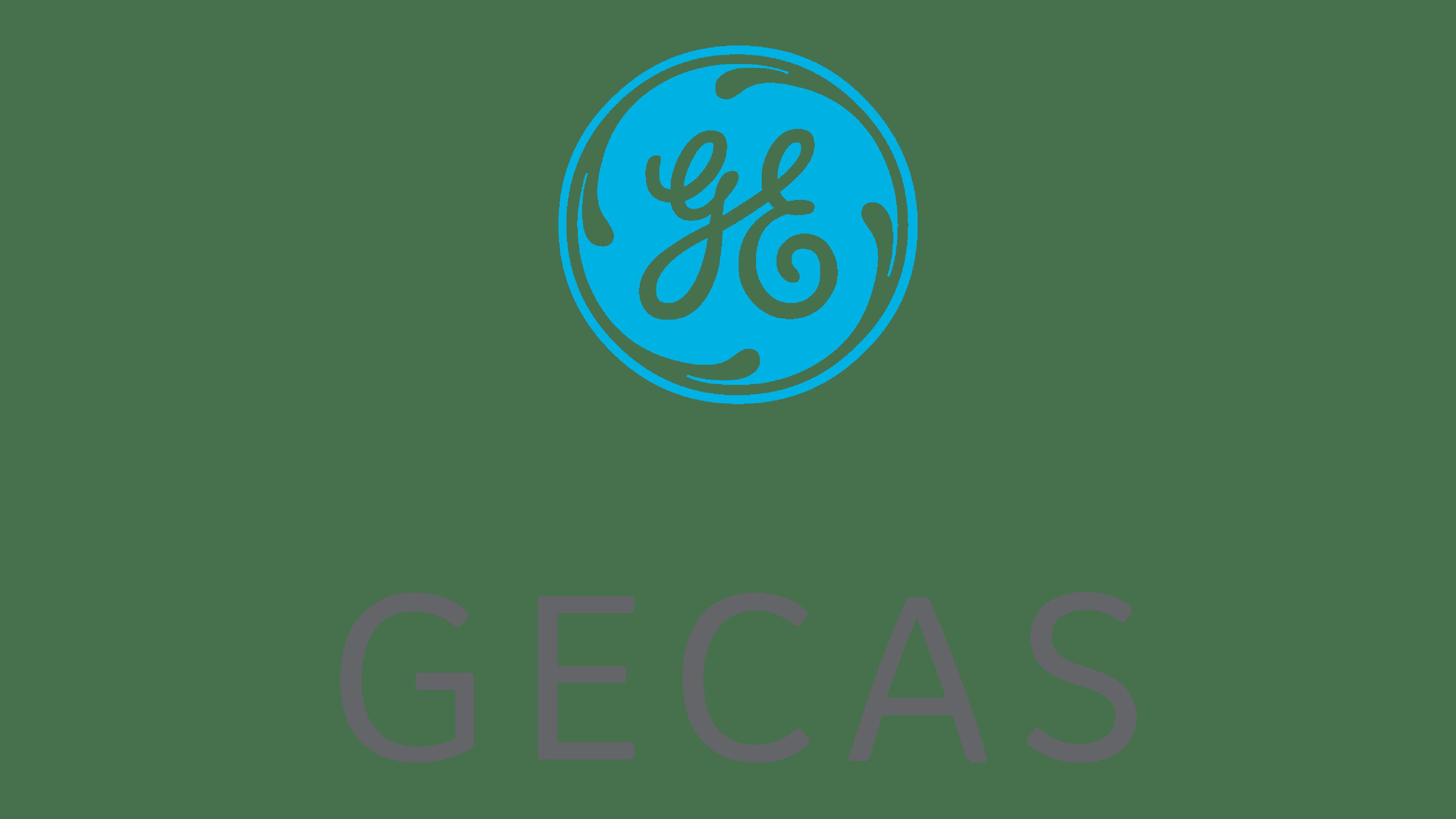GE Capital Aviation Services Logo Logo