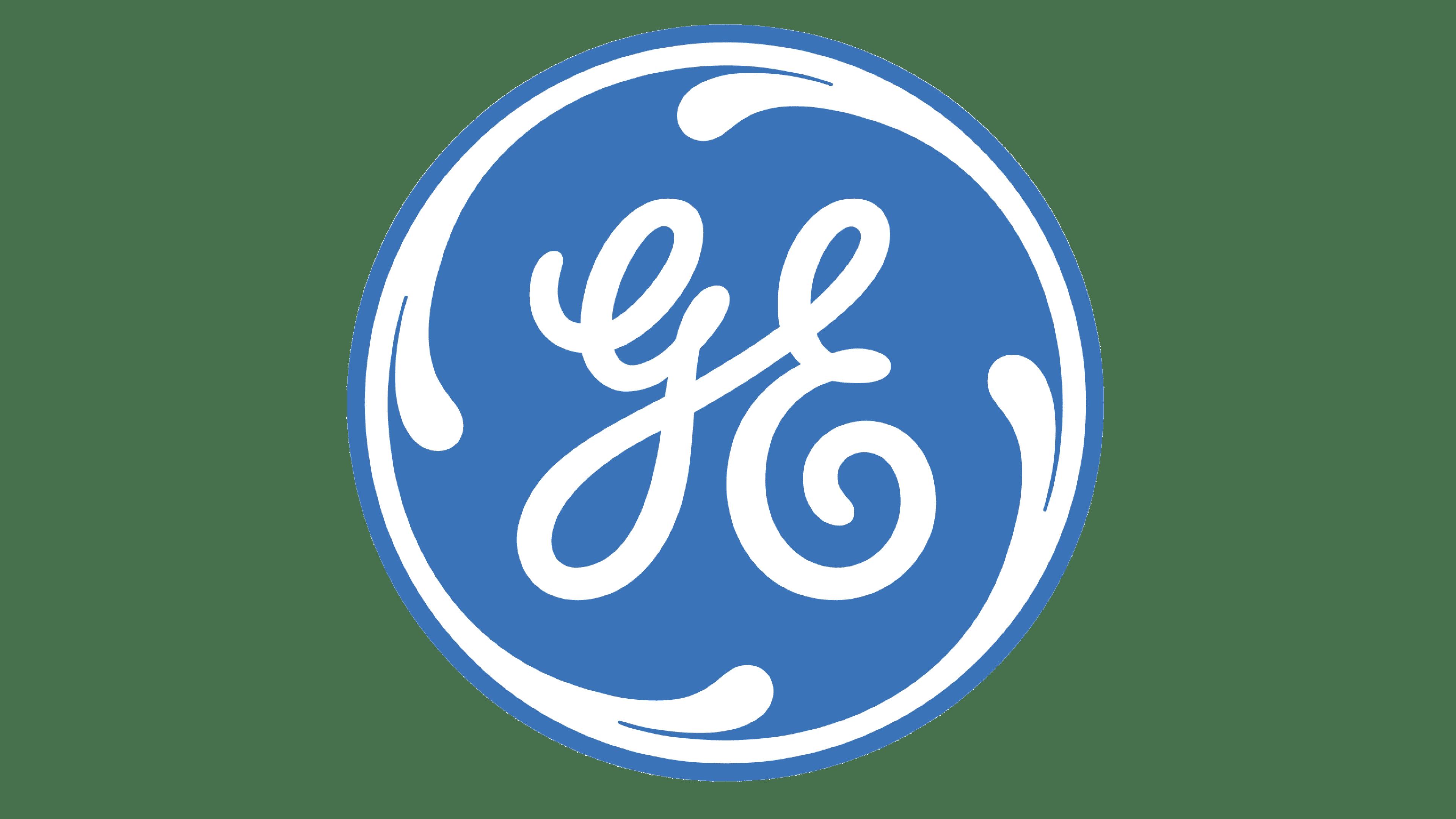 GE Technology Infrastructure Logo Logo
