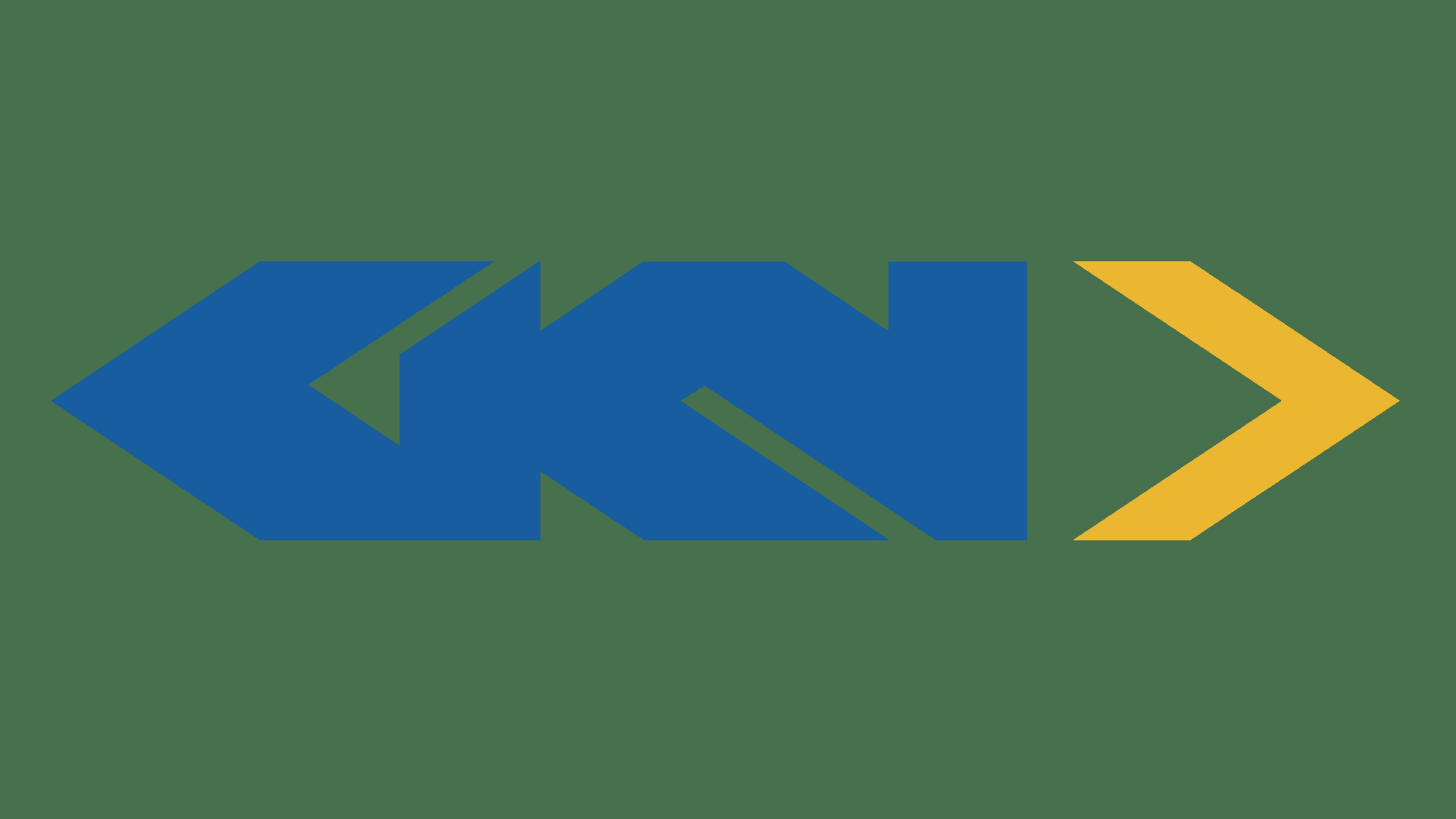 GKN Logo Logo