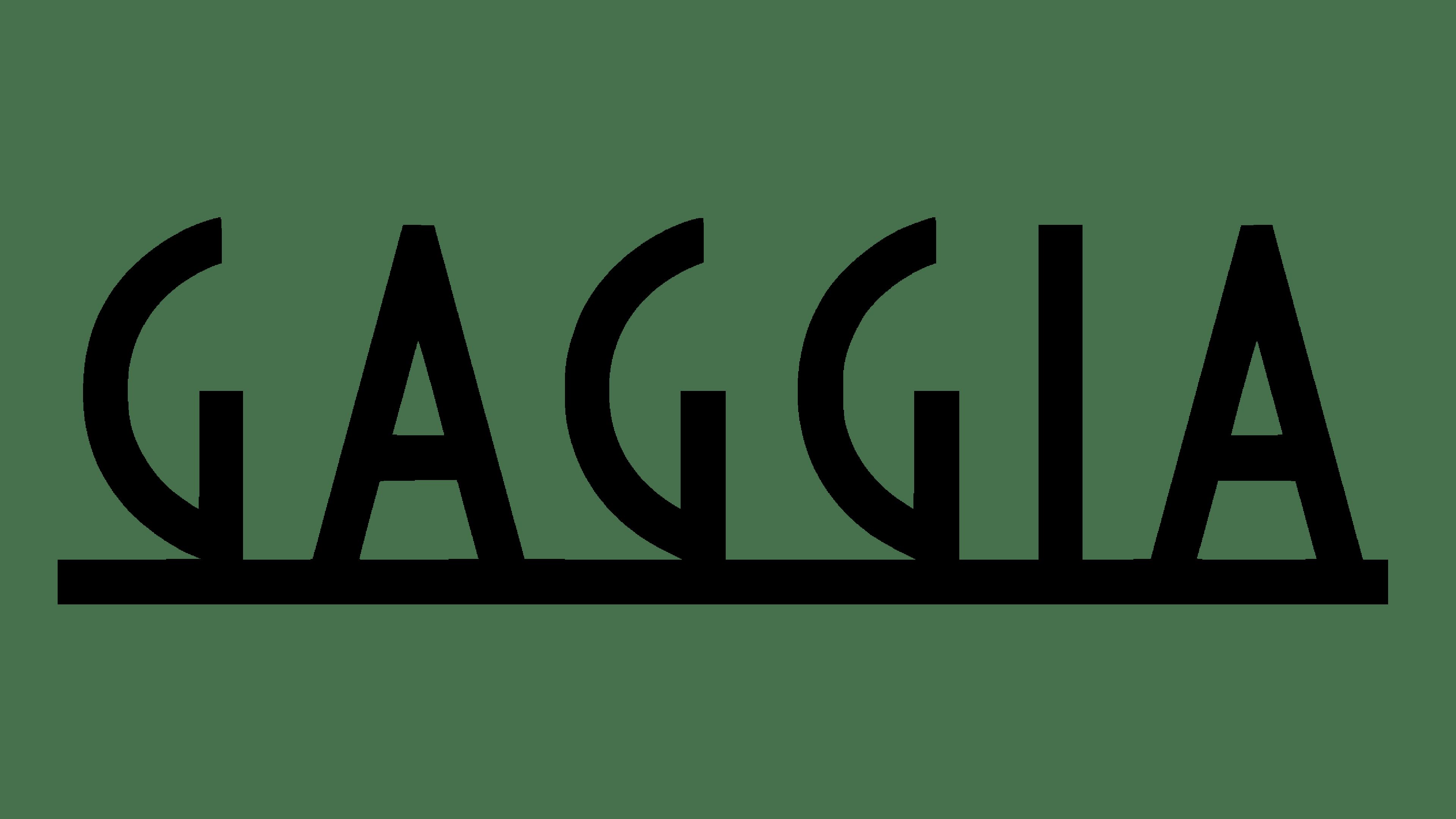 Gaggia Logo Logo
