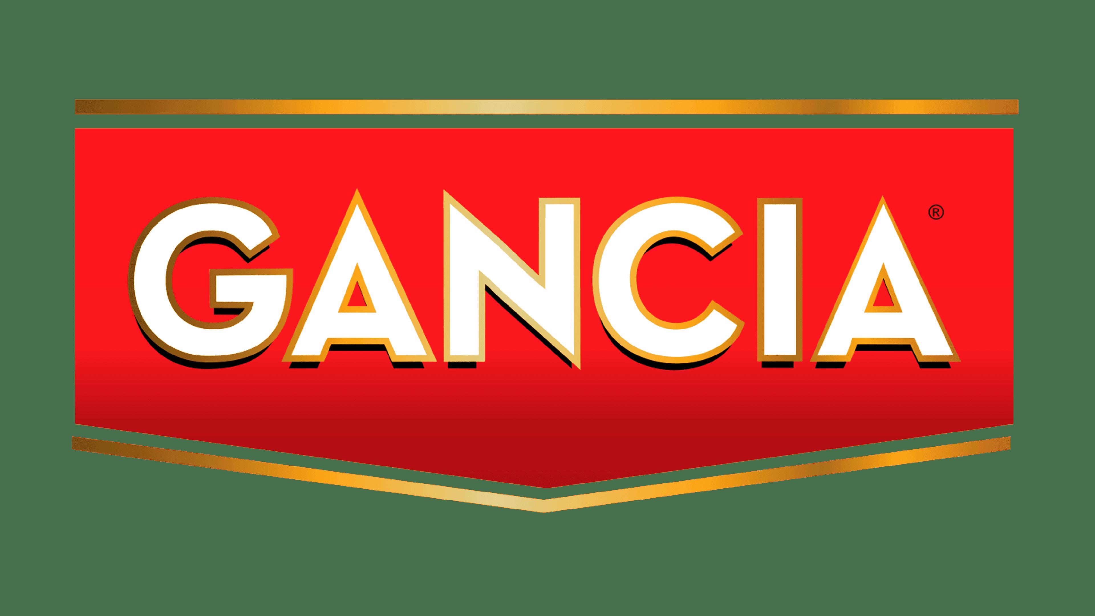 Gancia Logo Logo