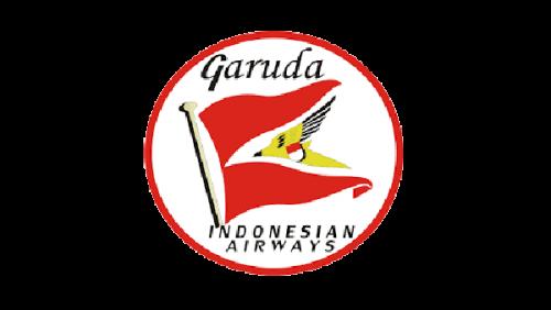 Garuda Indonesia Logo 1949