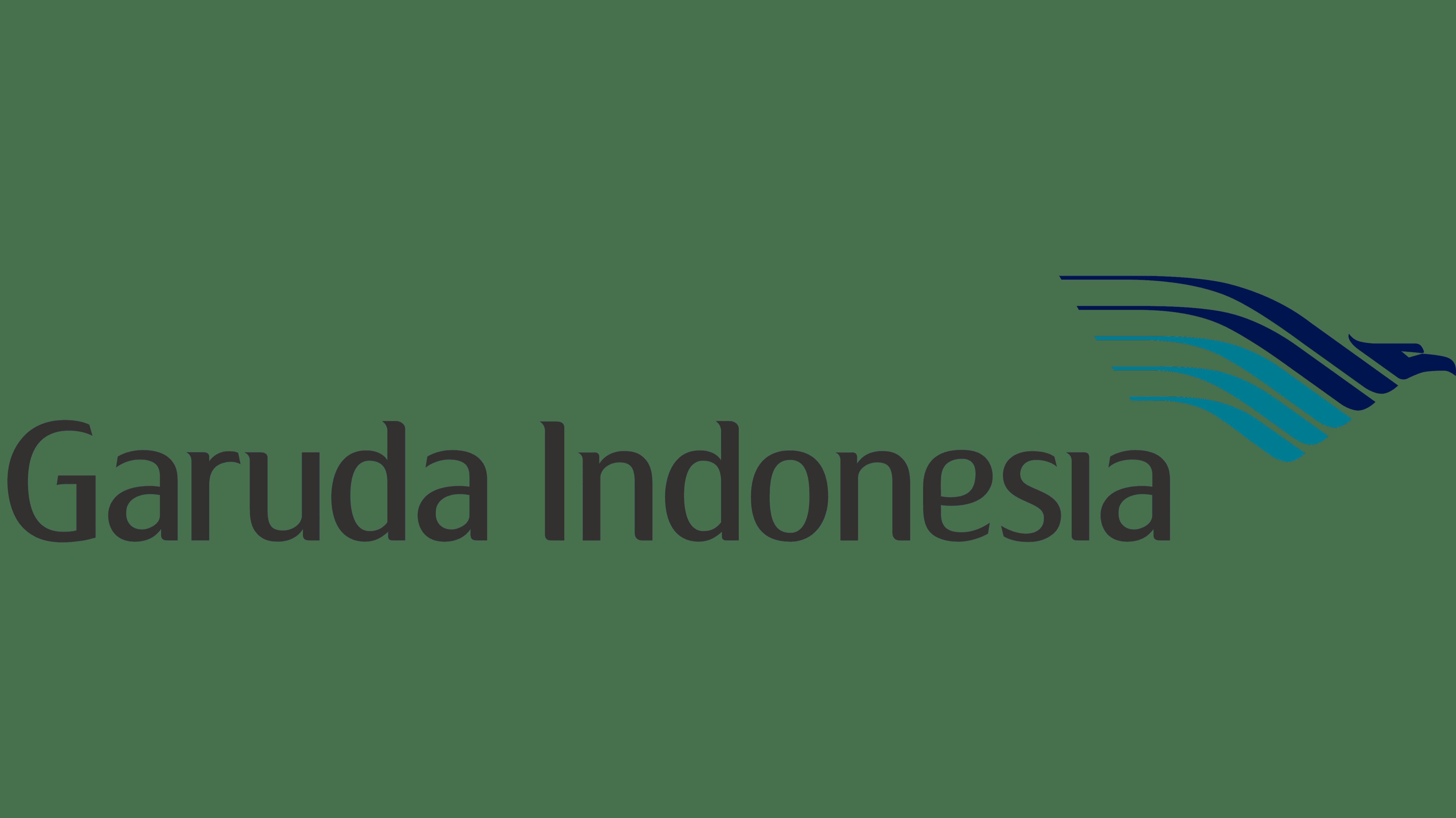 Garuda Indonesia Logo Logo