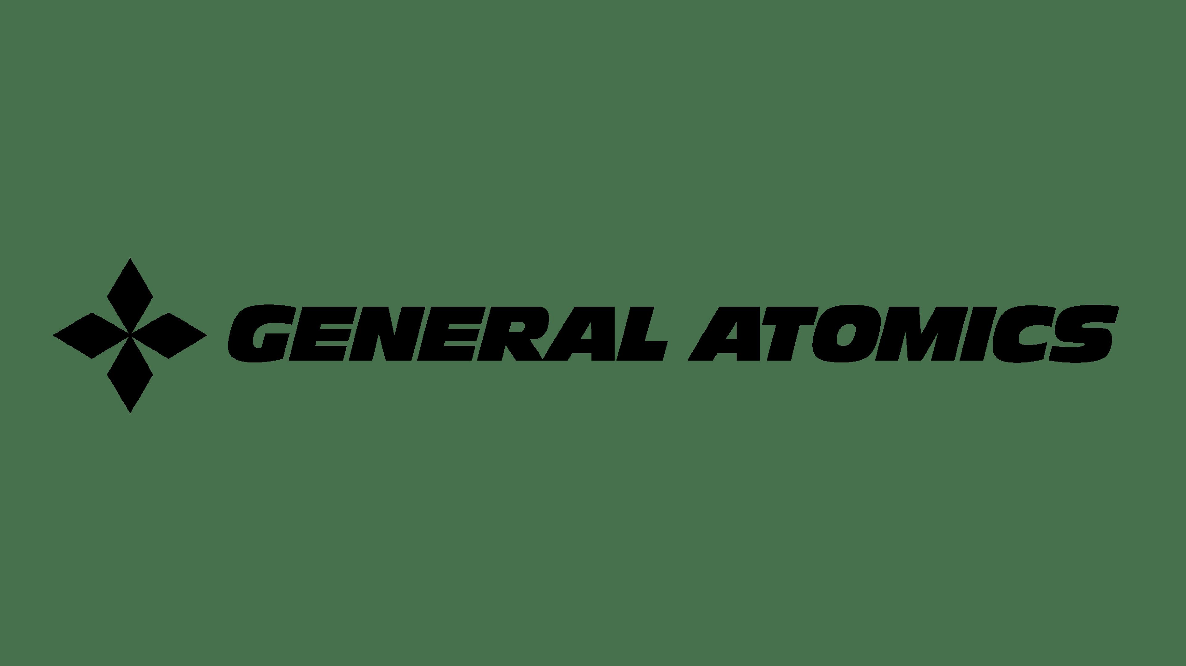 General Atomics Logo Logo
