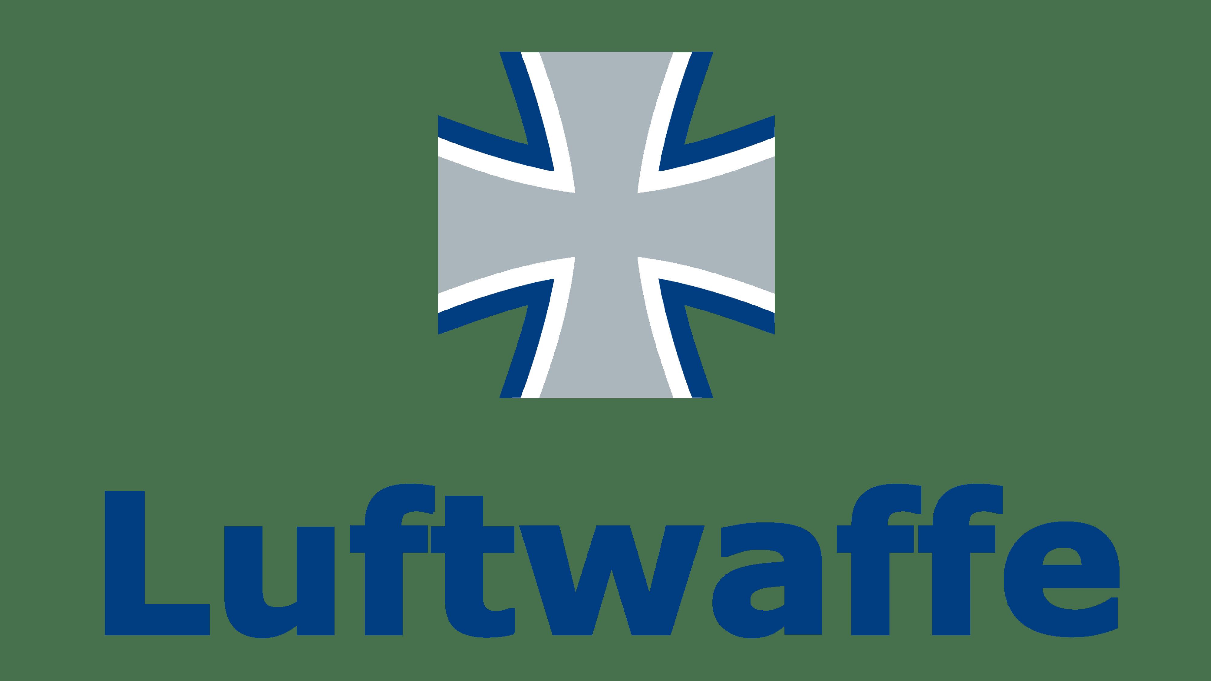 German Air Force Logo Logo