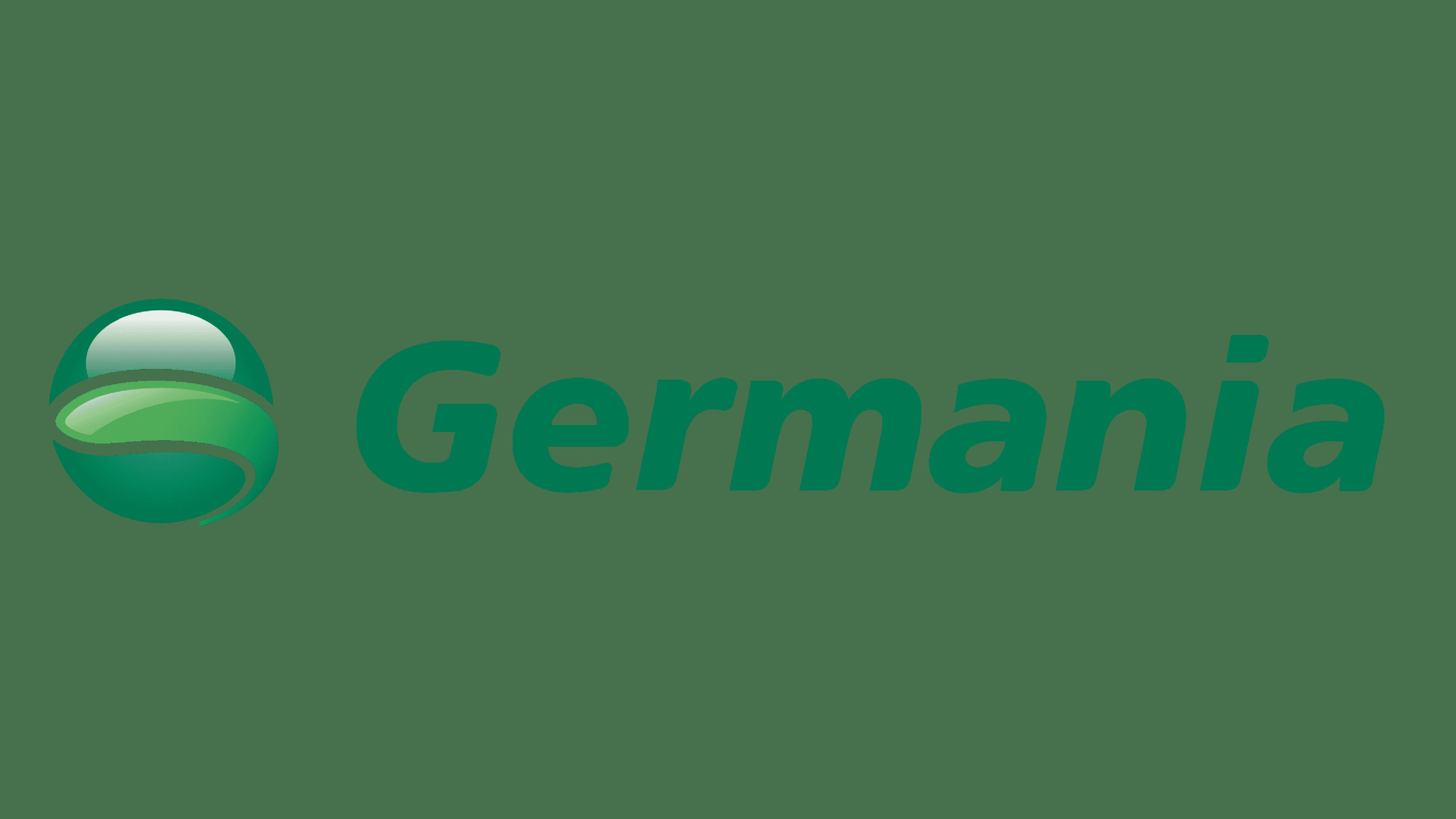 Germania Logo Logo