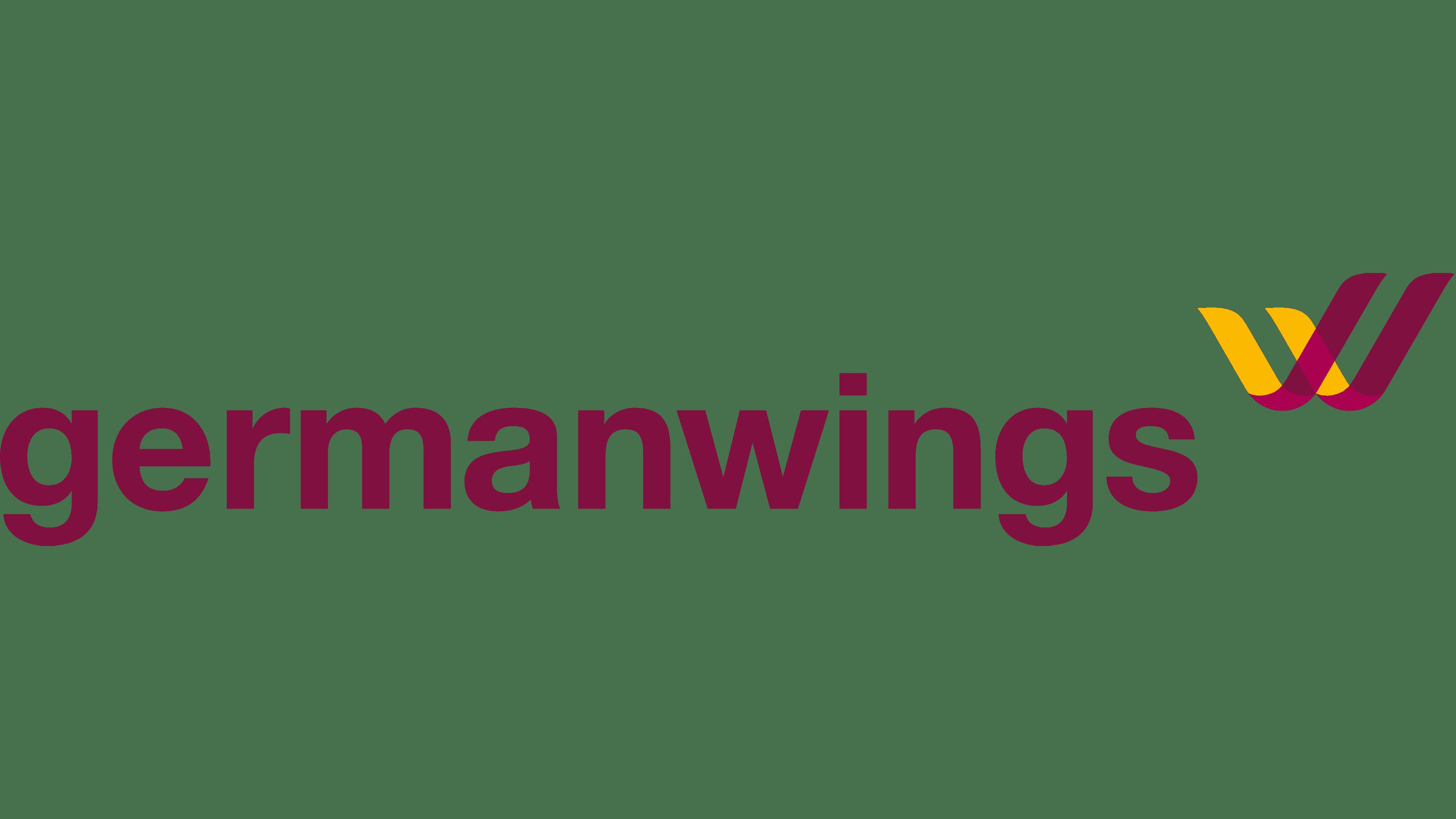 Germanwings Logo Logo