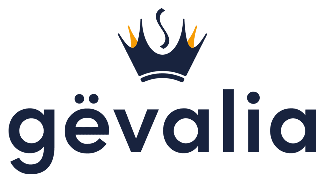 Gevalia Logo Logo