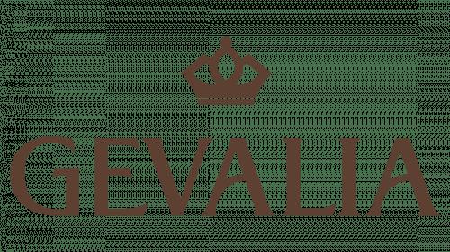 Gevalia Logo 1983