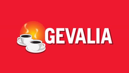 Gevalia Logo 2002
