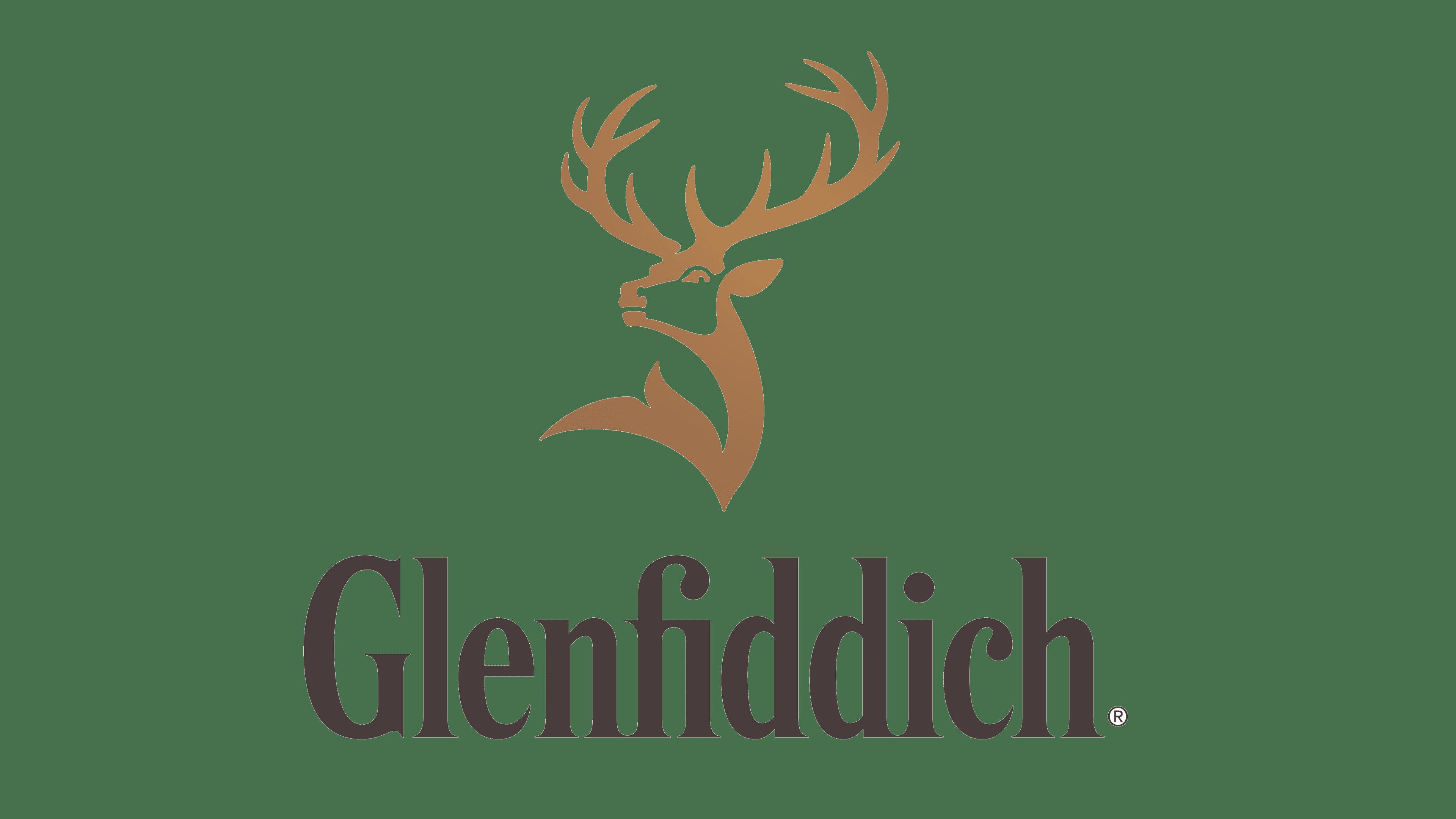Glenfiddich Logo Logo