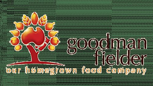 Goodman Fielder Logo 1986