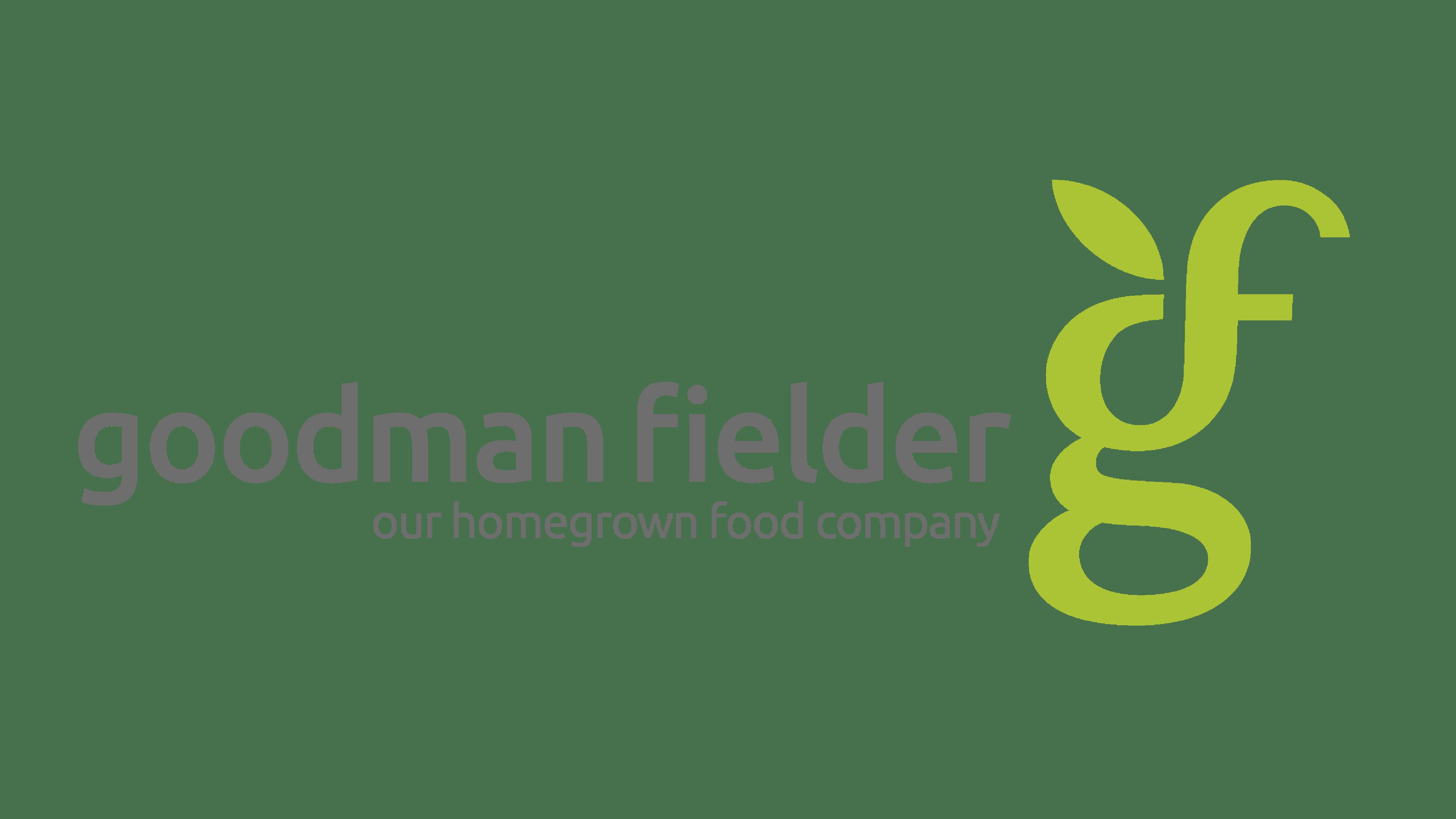 Goodman Fielder Logo Logo
