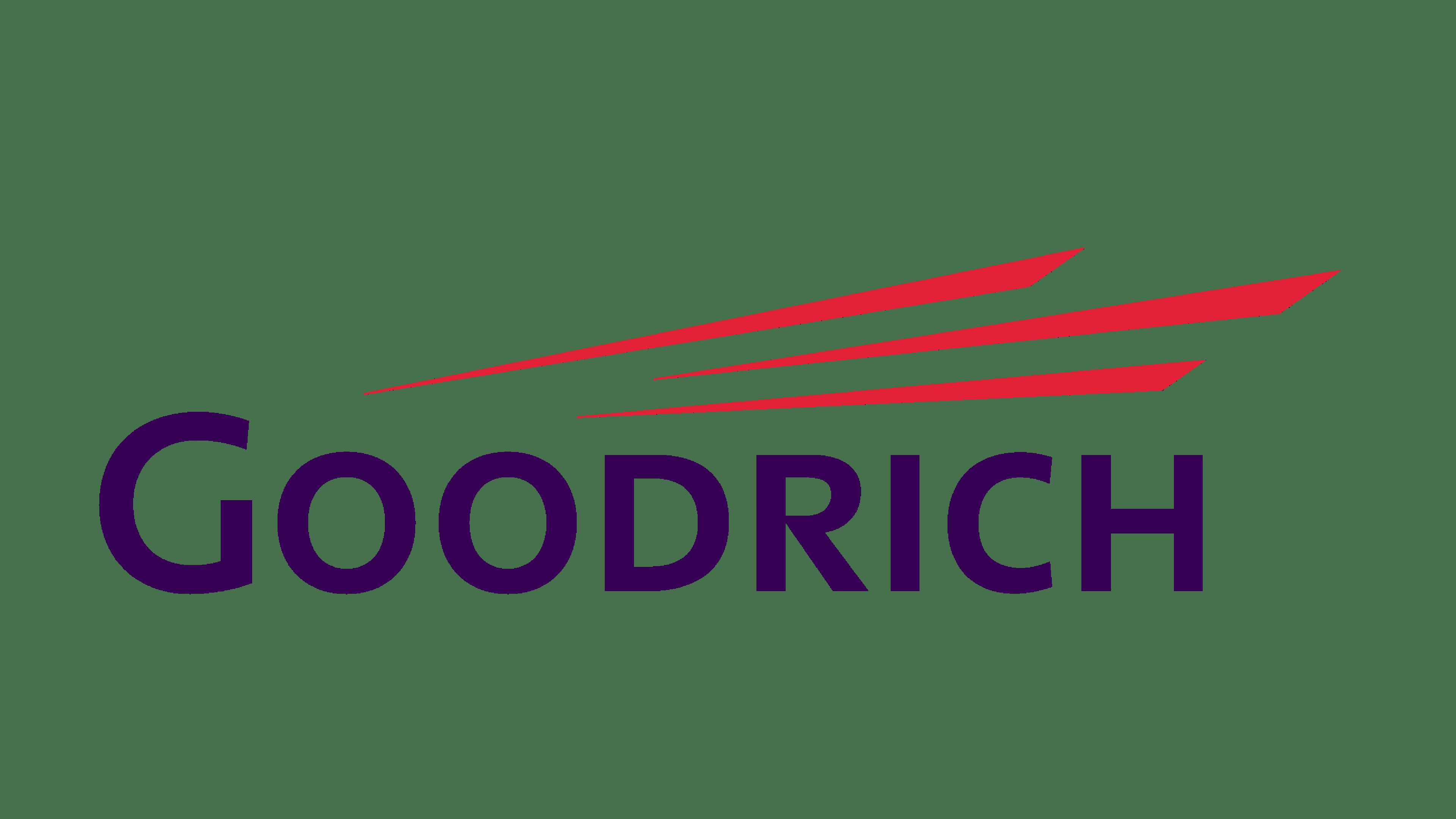Goodrich Corporation Logo Logo