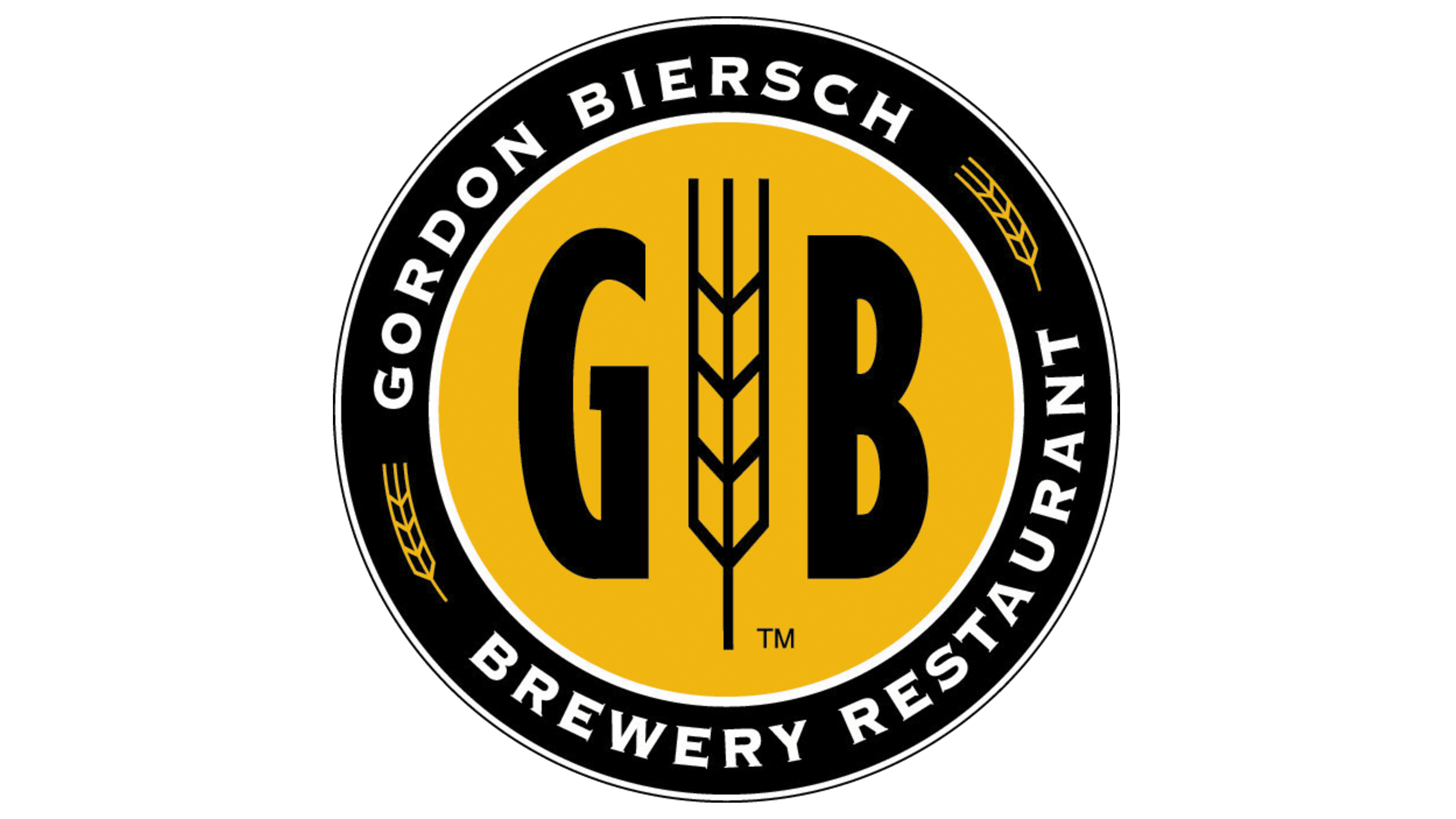 Gordon Biersch Logo Logo